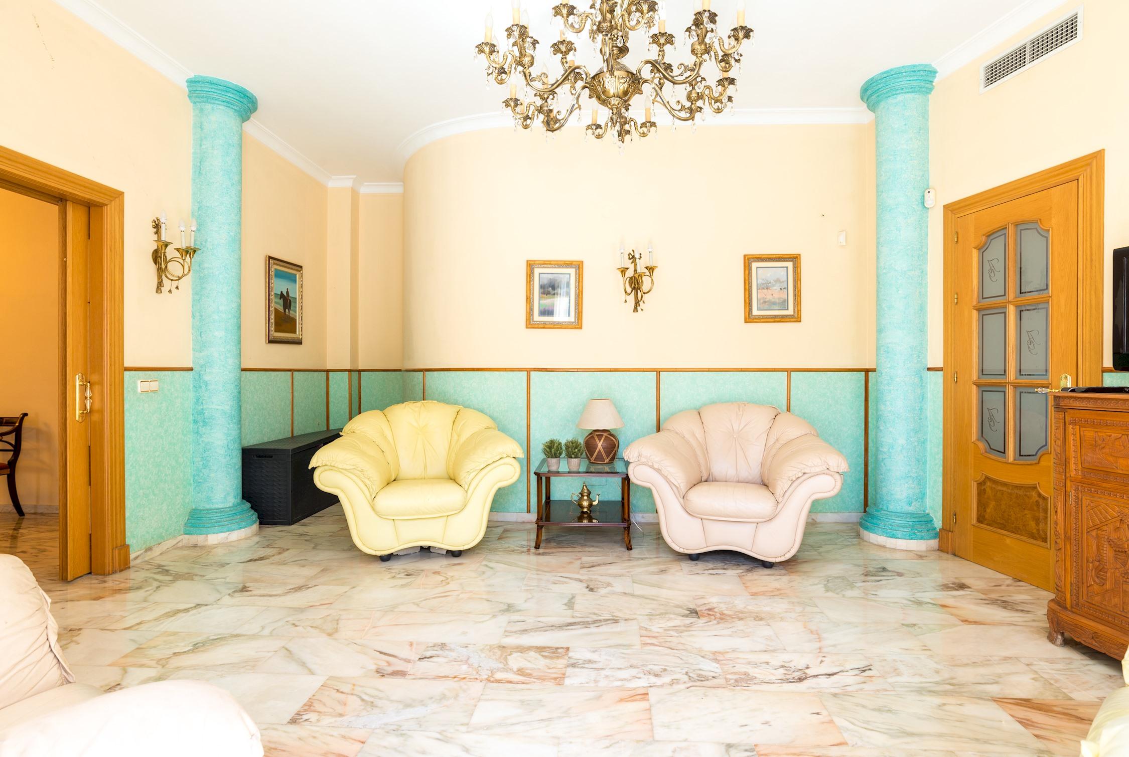 Apartment MalagaSuite Fancy House photo 20507004