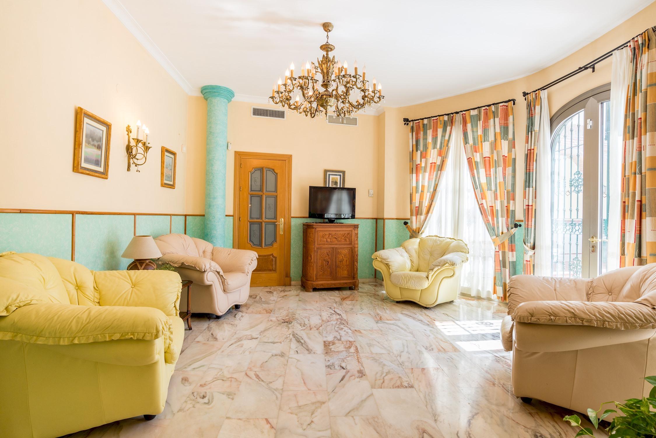 Apartment MalagaSuite Fancy House photo 20507006