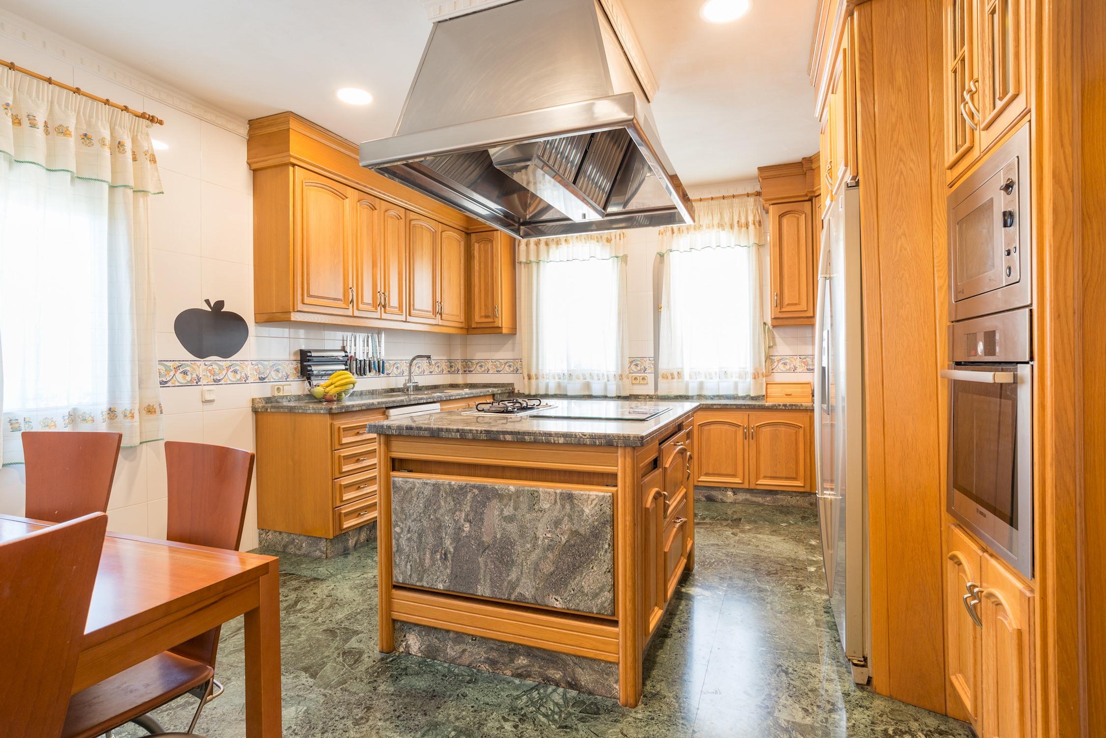 Apartment MalagaSuite Fancy House photo 20507008
