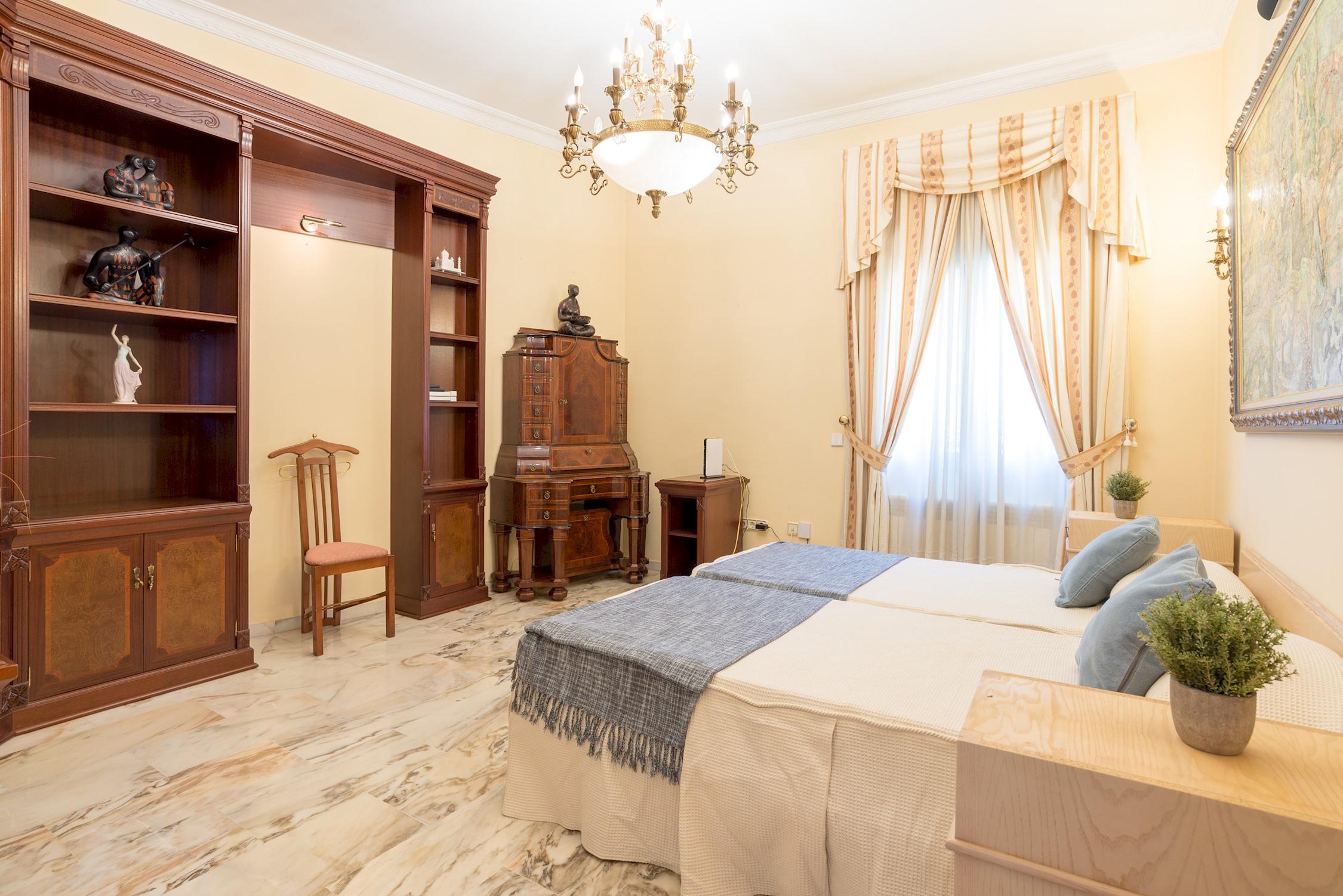 Apartment MalagaSuite Fancy House photo 20506932