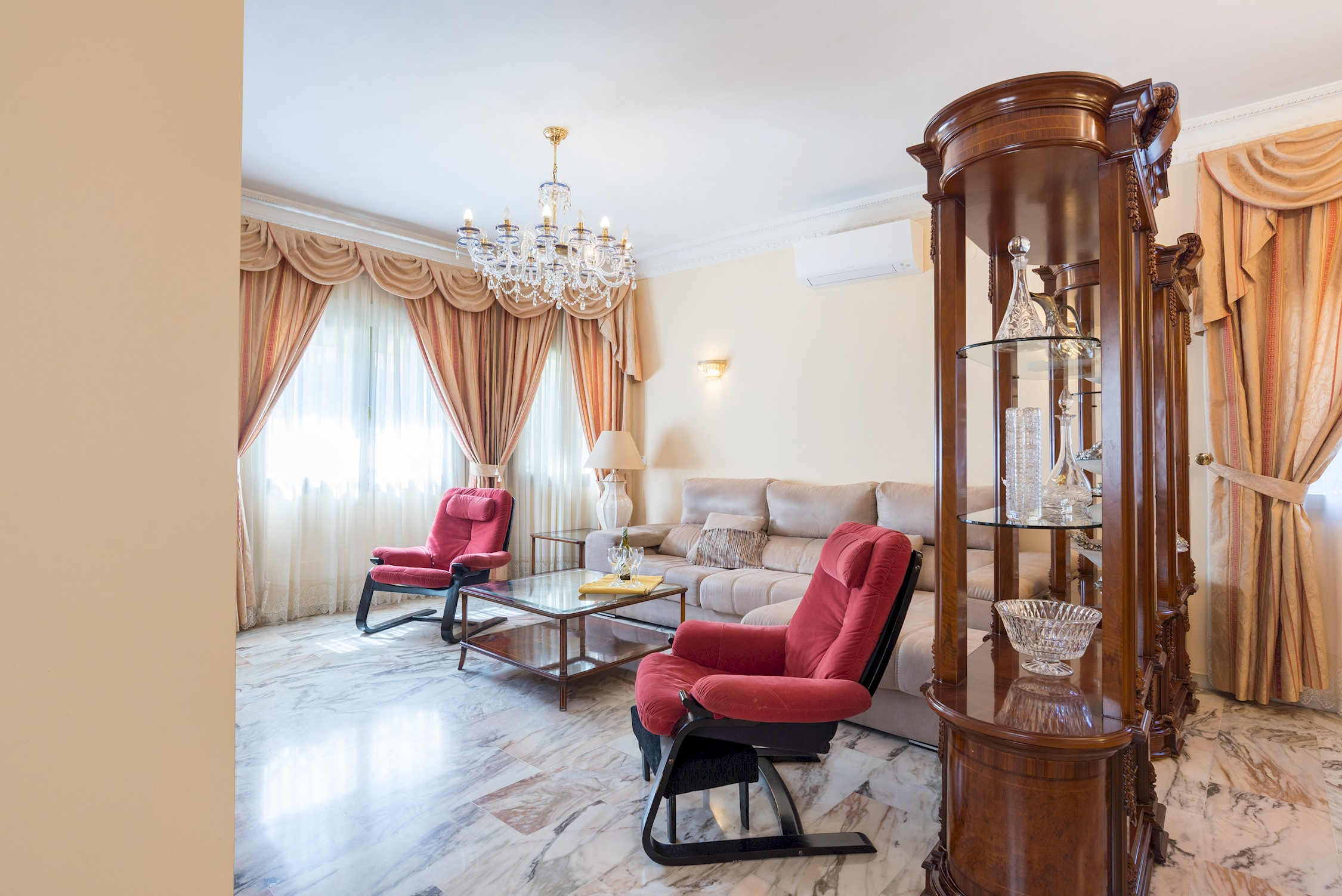 Apartment MalagaSuite Fancy House photo 20506938