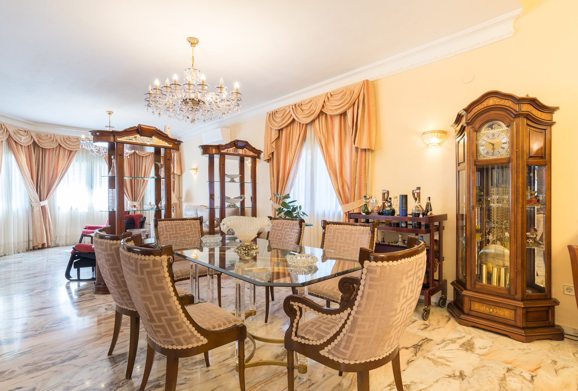 Apartment MalagaSuite Fancy House photo 20506940