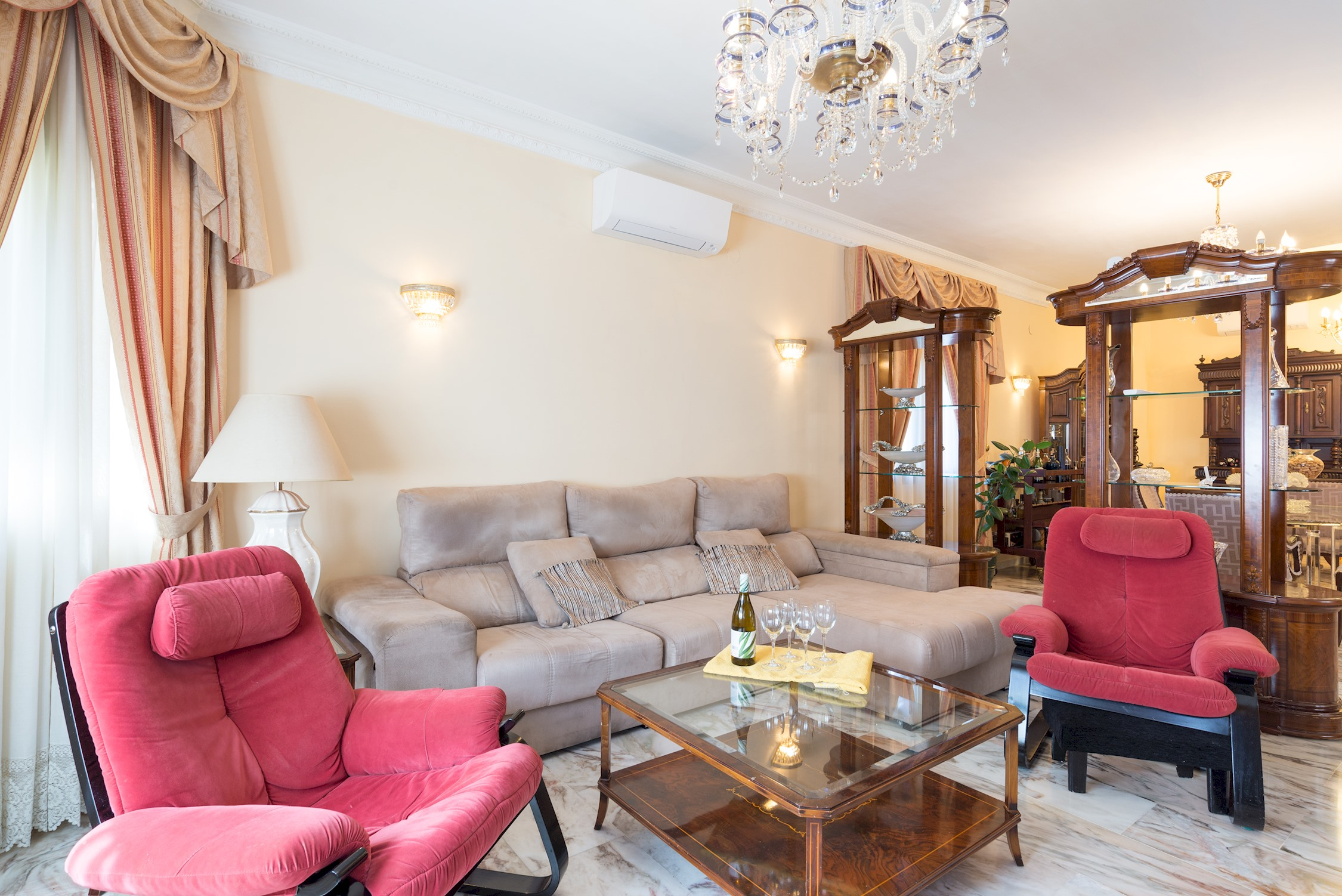 Apartment MalagaSuite Fancy House photo 20506942