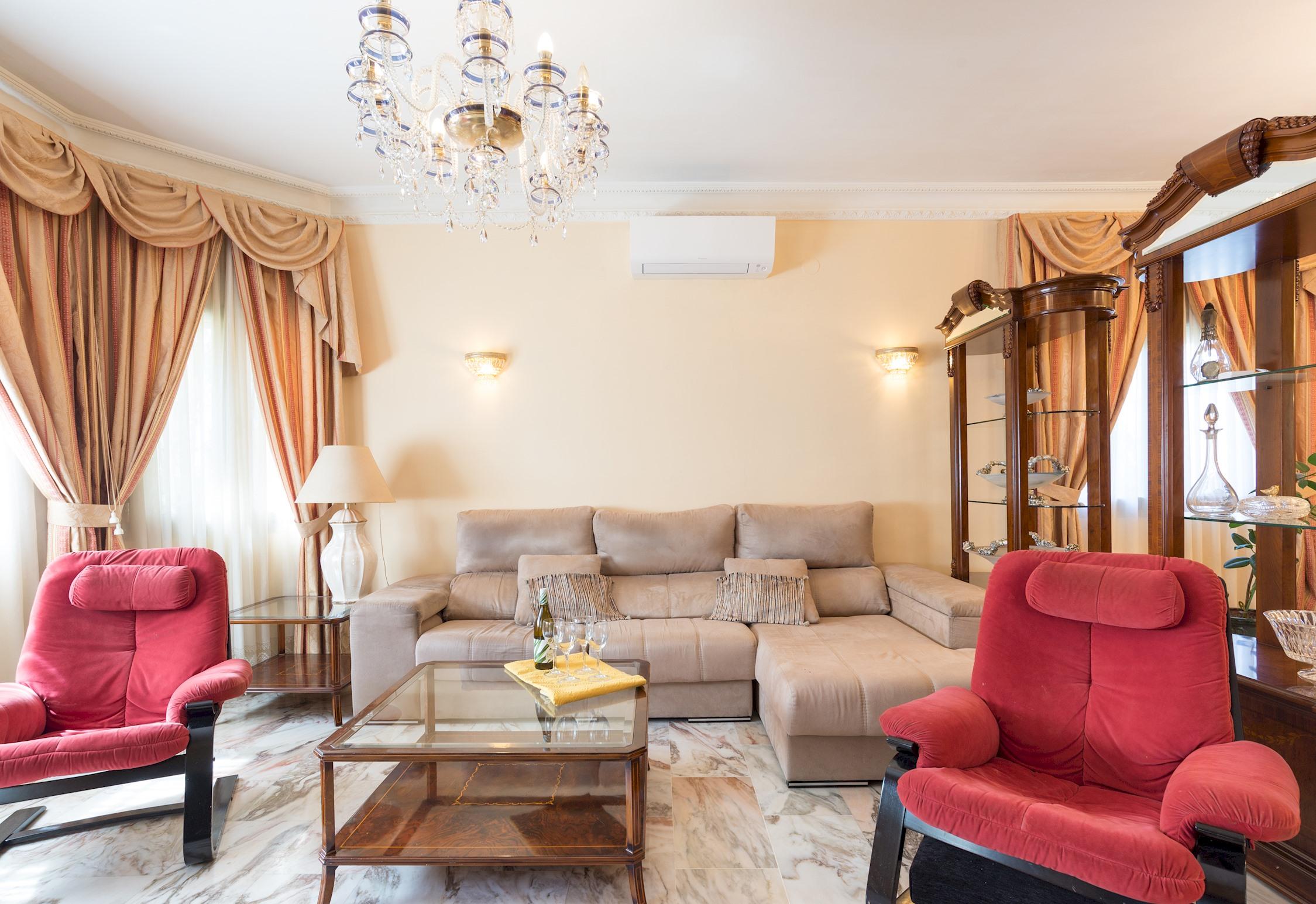 Apartment MalagaSuite Fancy House photo 20506946