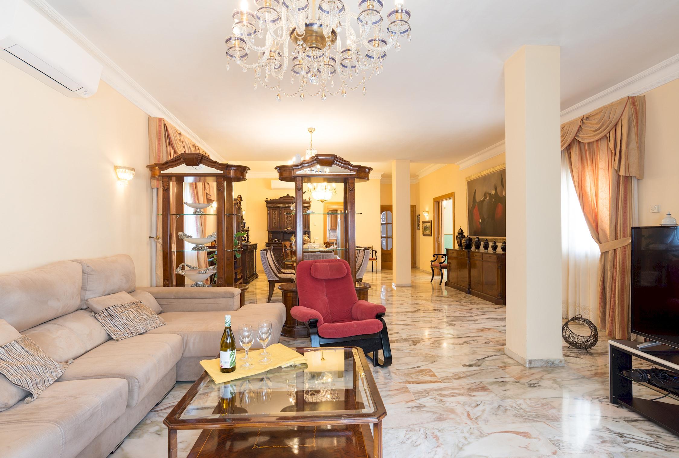 Apartment MalagaSuite Fancy House photo 20506948