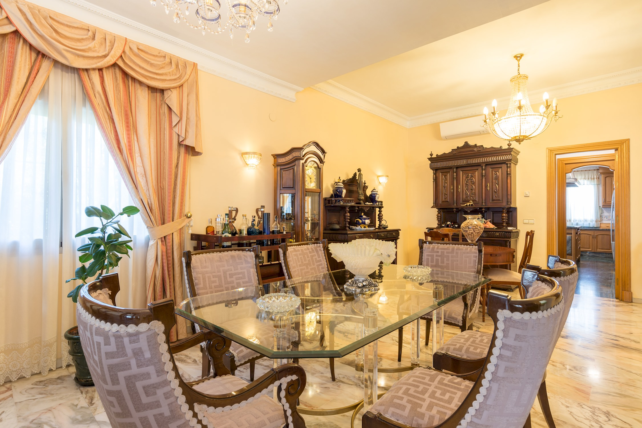 Apartment MalagaSuite Fancy House photo 20506950