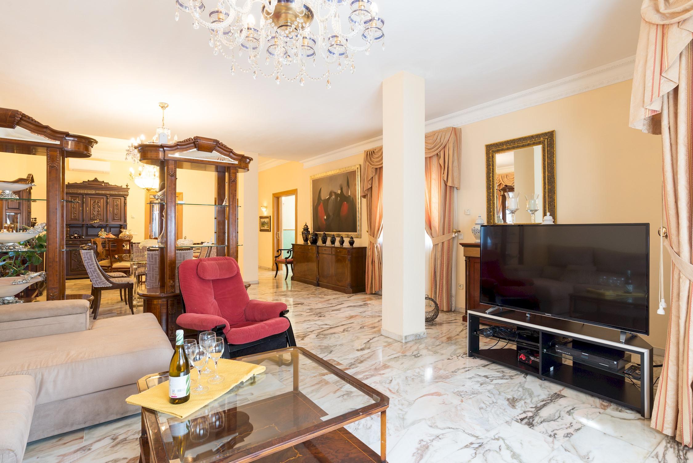 Apartment MalagaSuite Fancy House photo 20506956