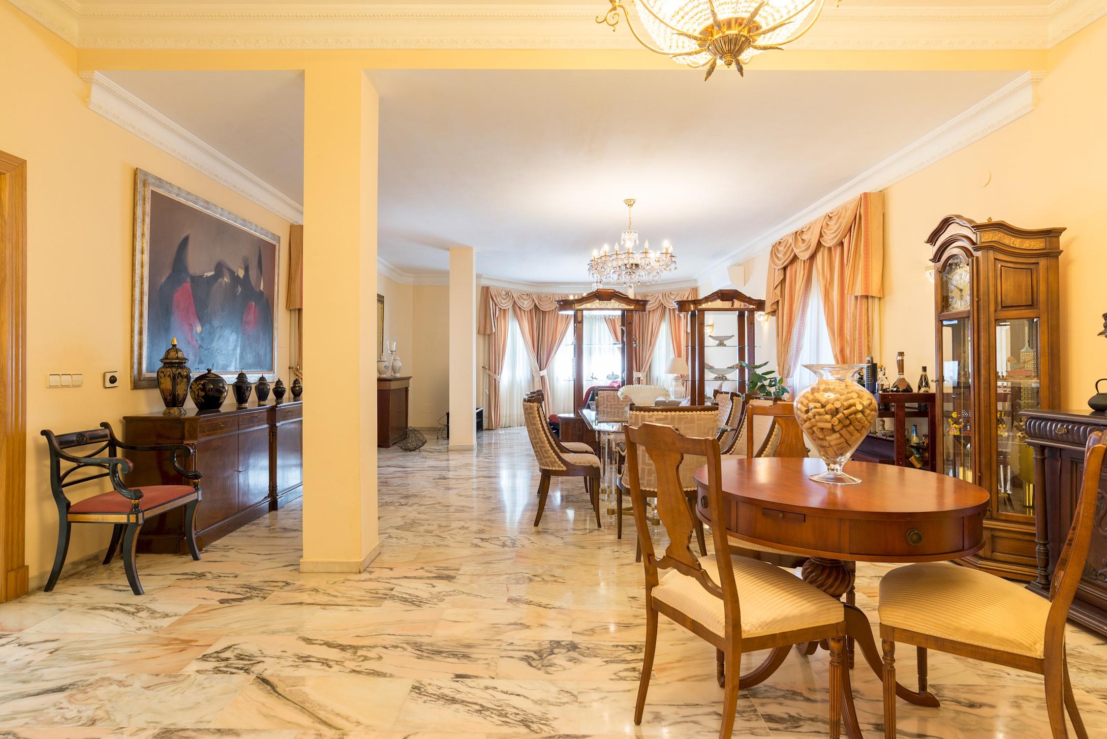 Apartment MalagaSuite Fancy House photo 20506958