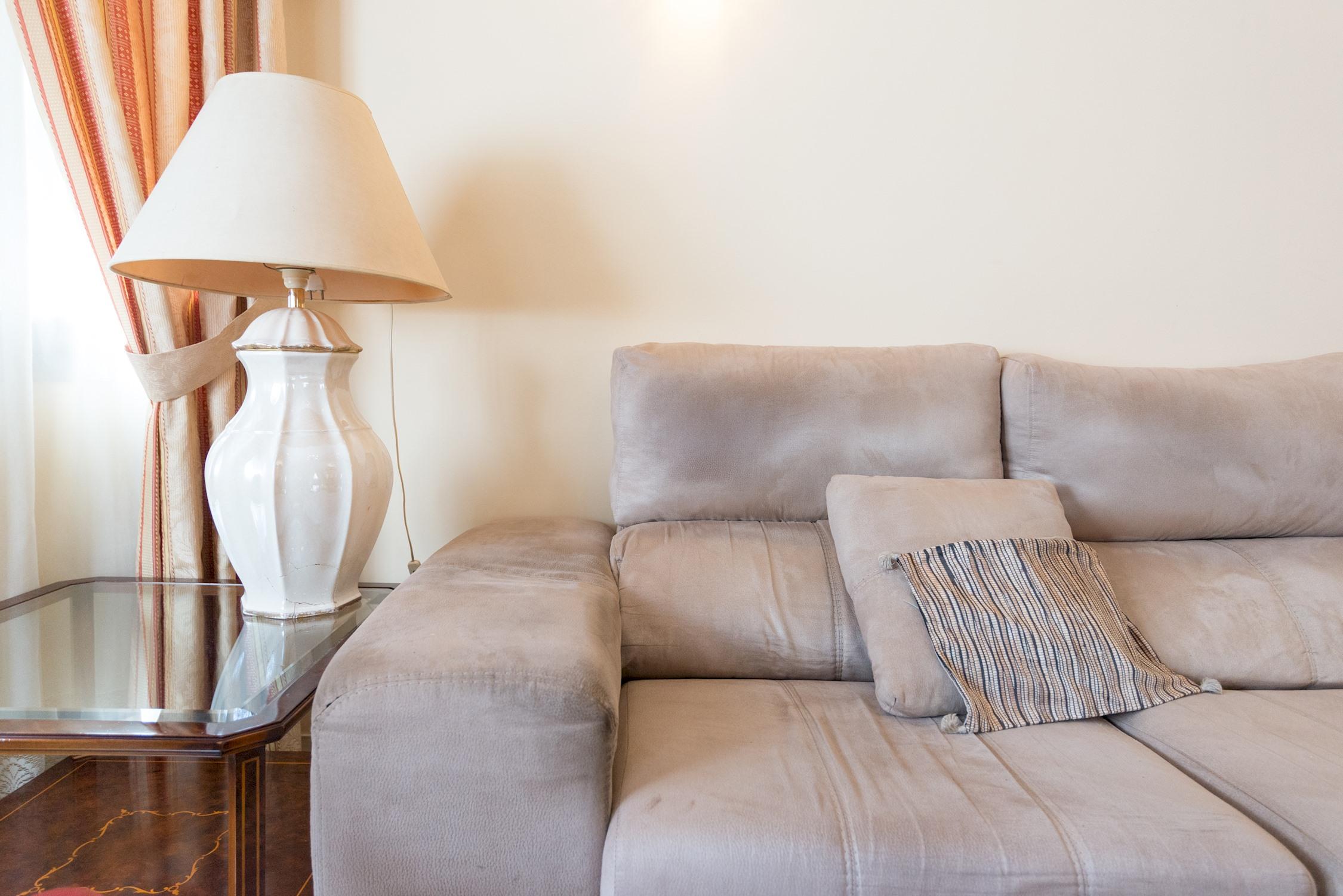 Apartment MalagaSuite Fancy House photo 20506960