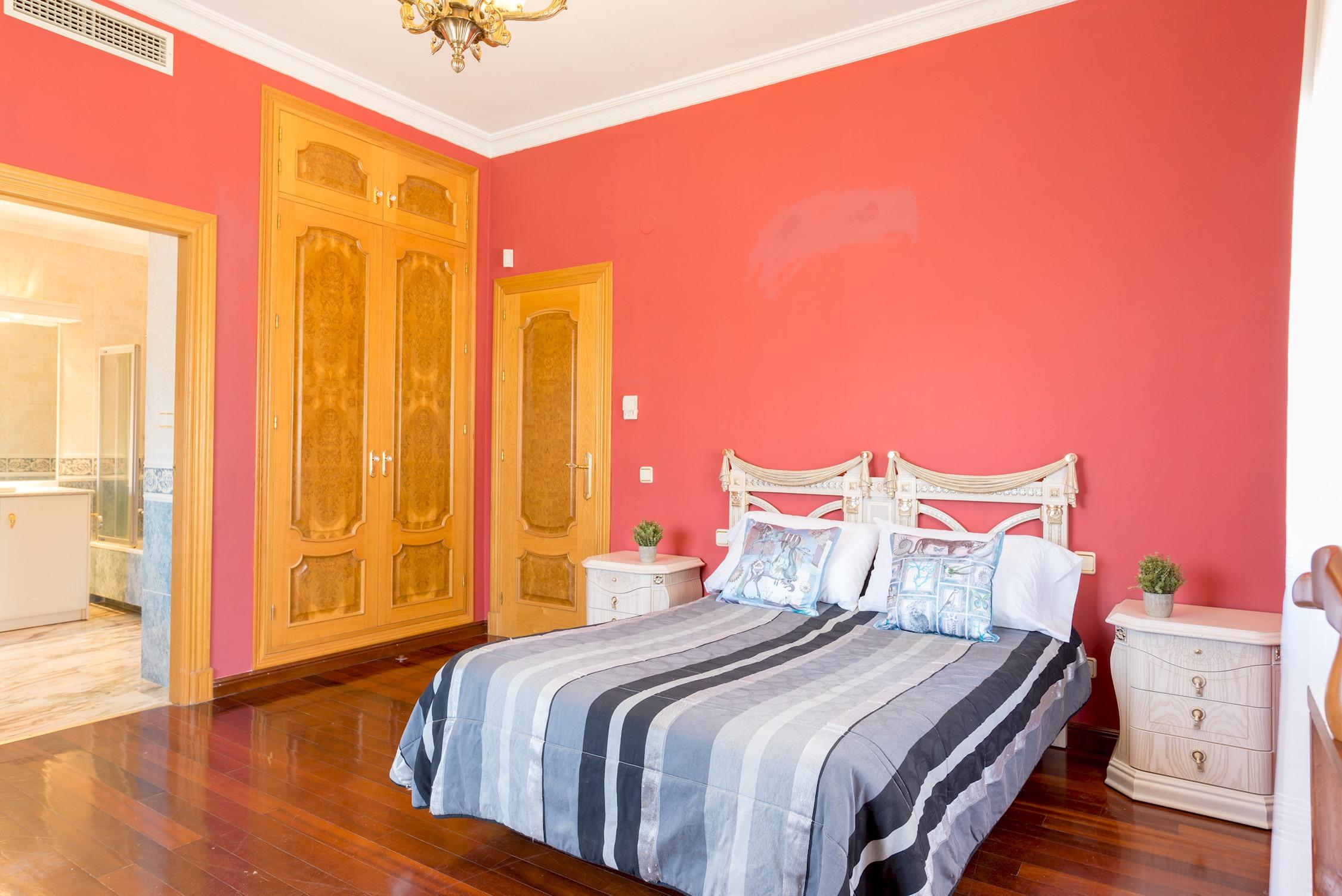 Apartment MalagaSuite Fancy House photo 20506970