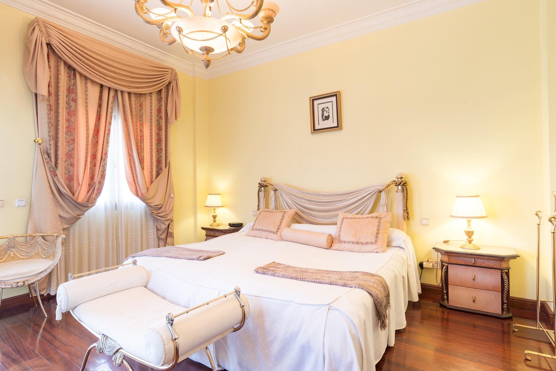 Apartment MalagaSuite Fancy House photo 20506928