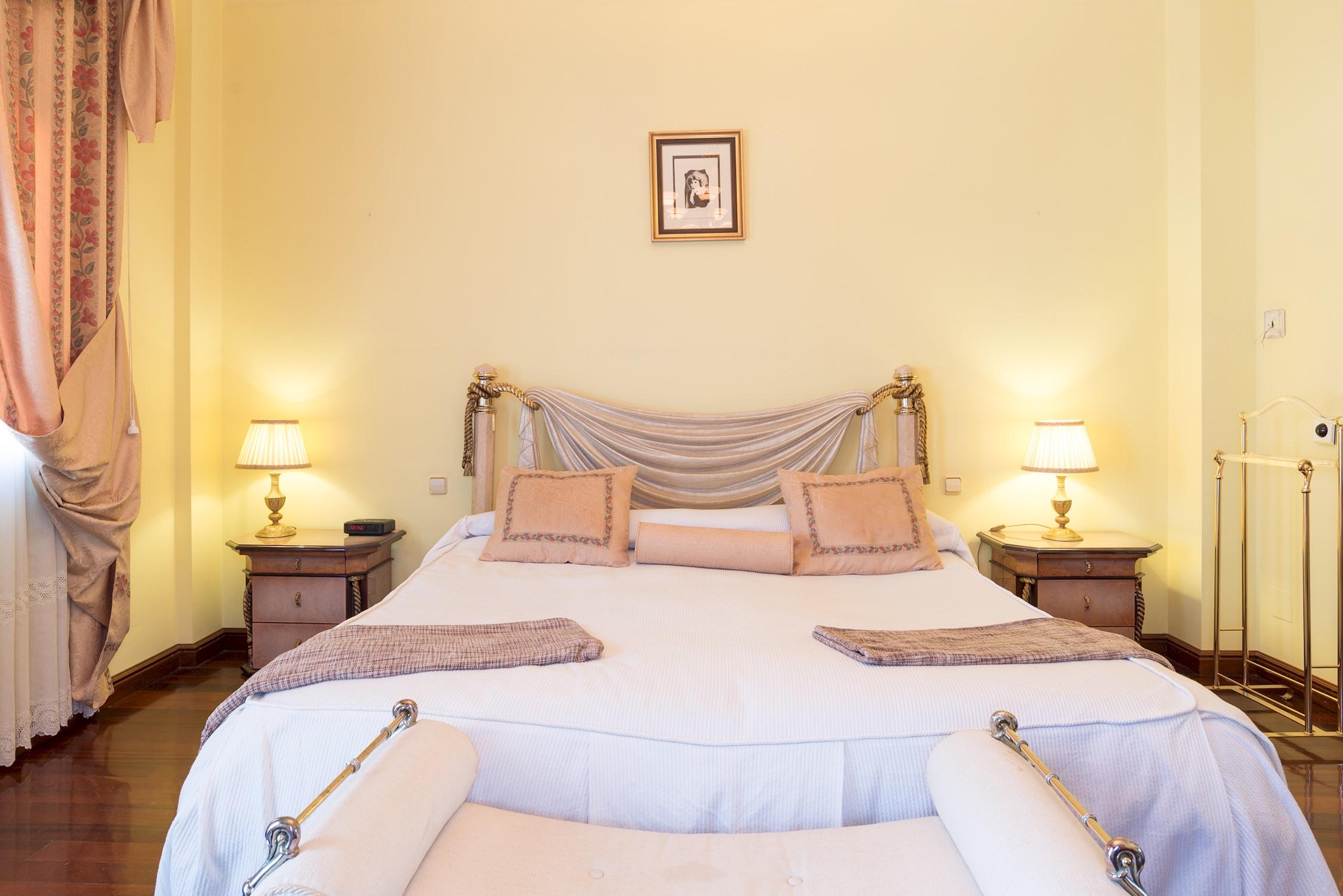 Apartment MalagaSuite Fancy House photo 20506904