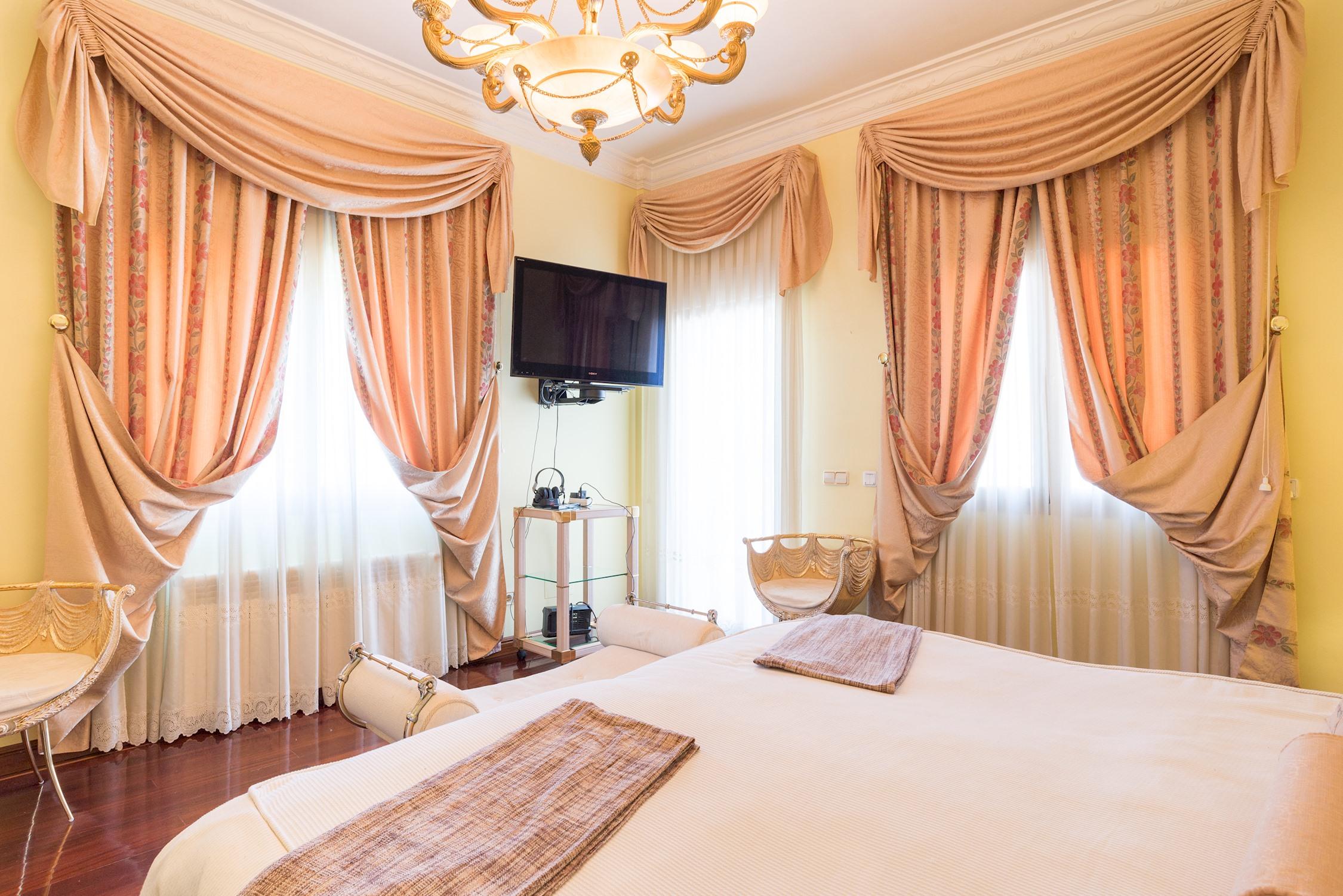 Apartment MalagaSuite Fancy House photo 20506906