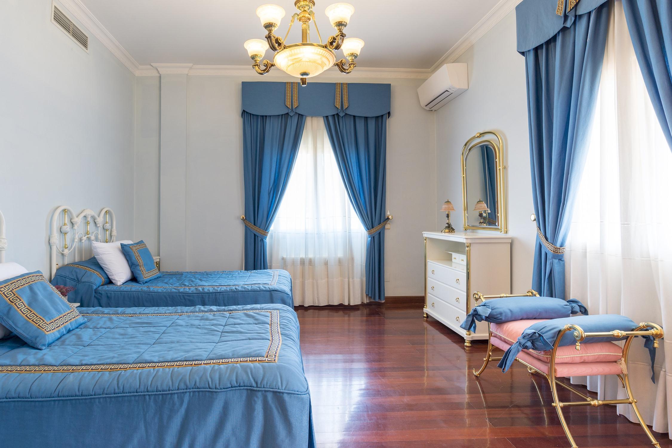 Apartment MalagaSuite Fancy House photo 20506886