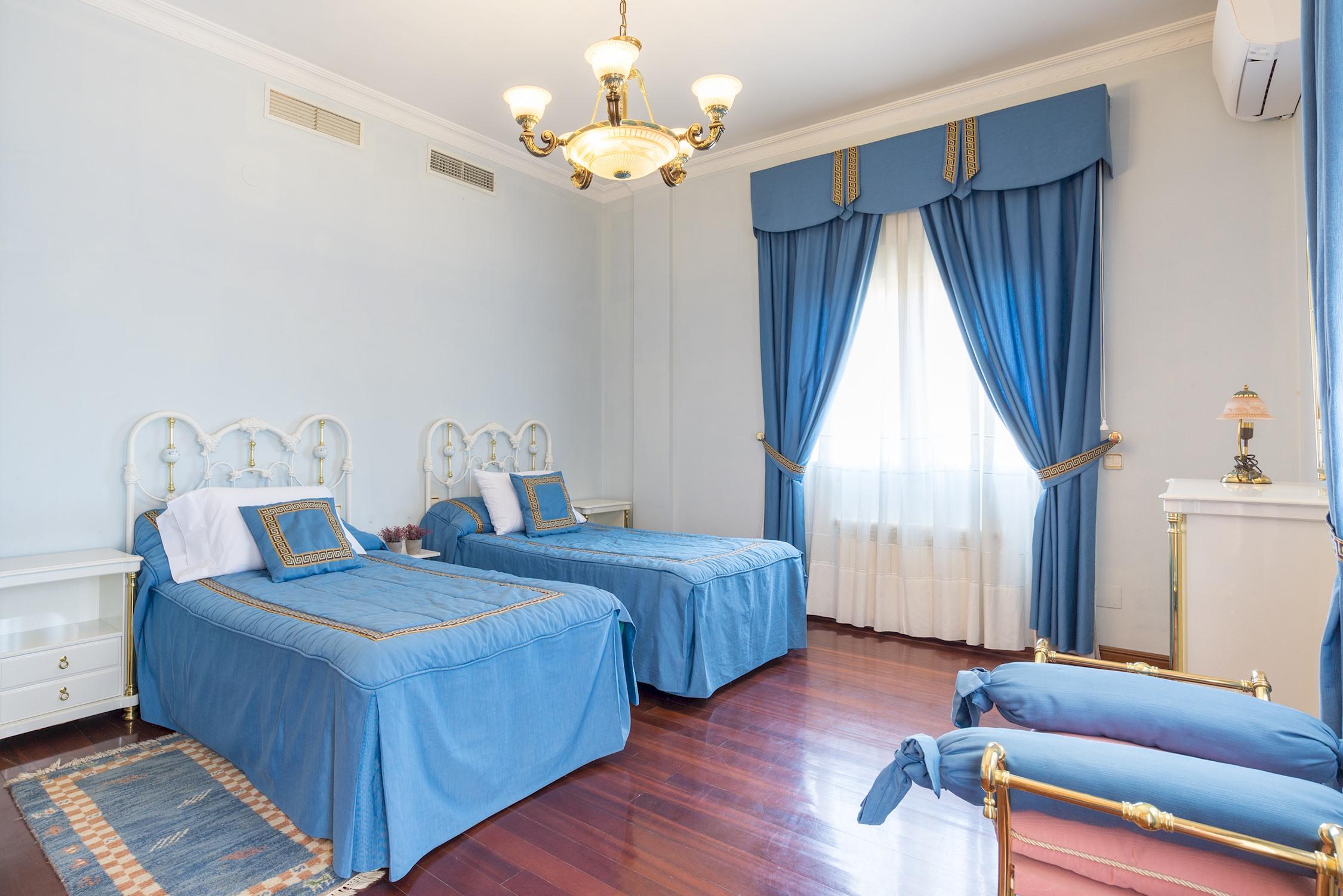 Apartment MalagaSuite Fancy House photo 20506888