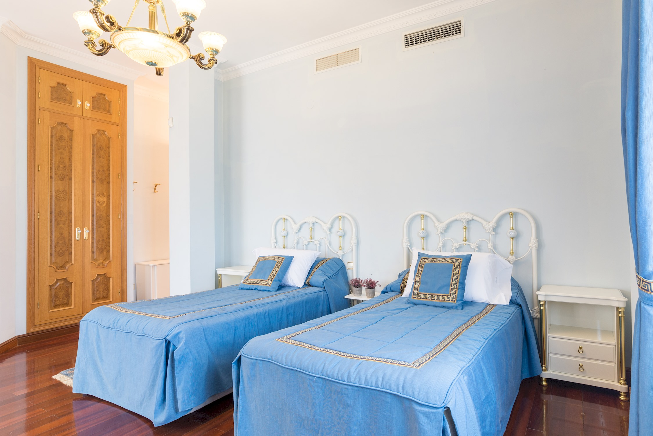 Apartment MalagaSuite Fancy House photo 20506892