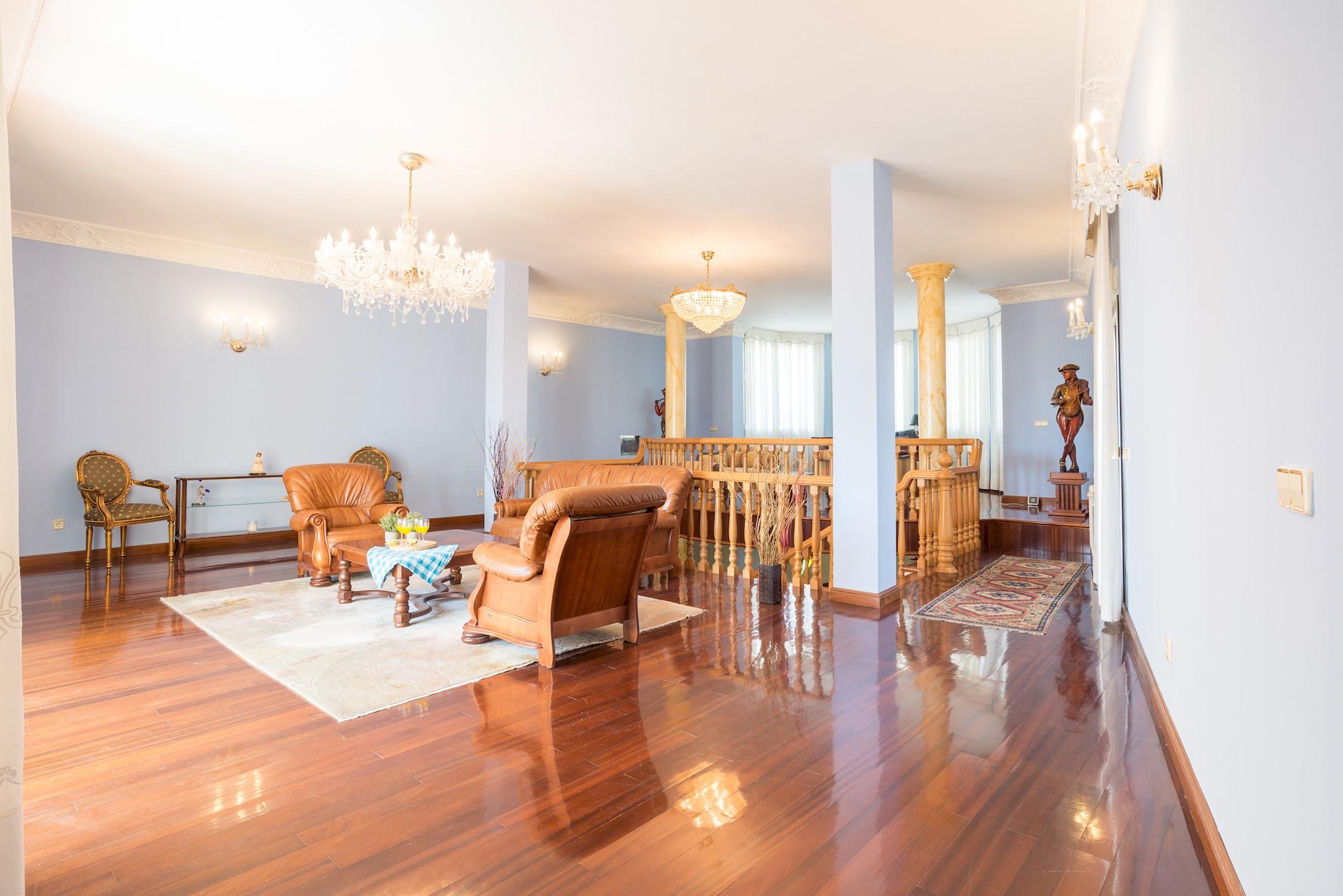 Apartment MalagaSuite Fancy House photo 20506894