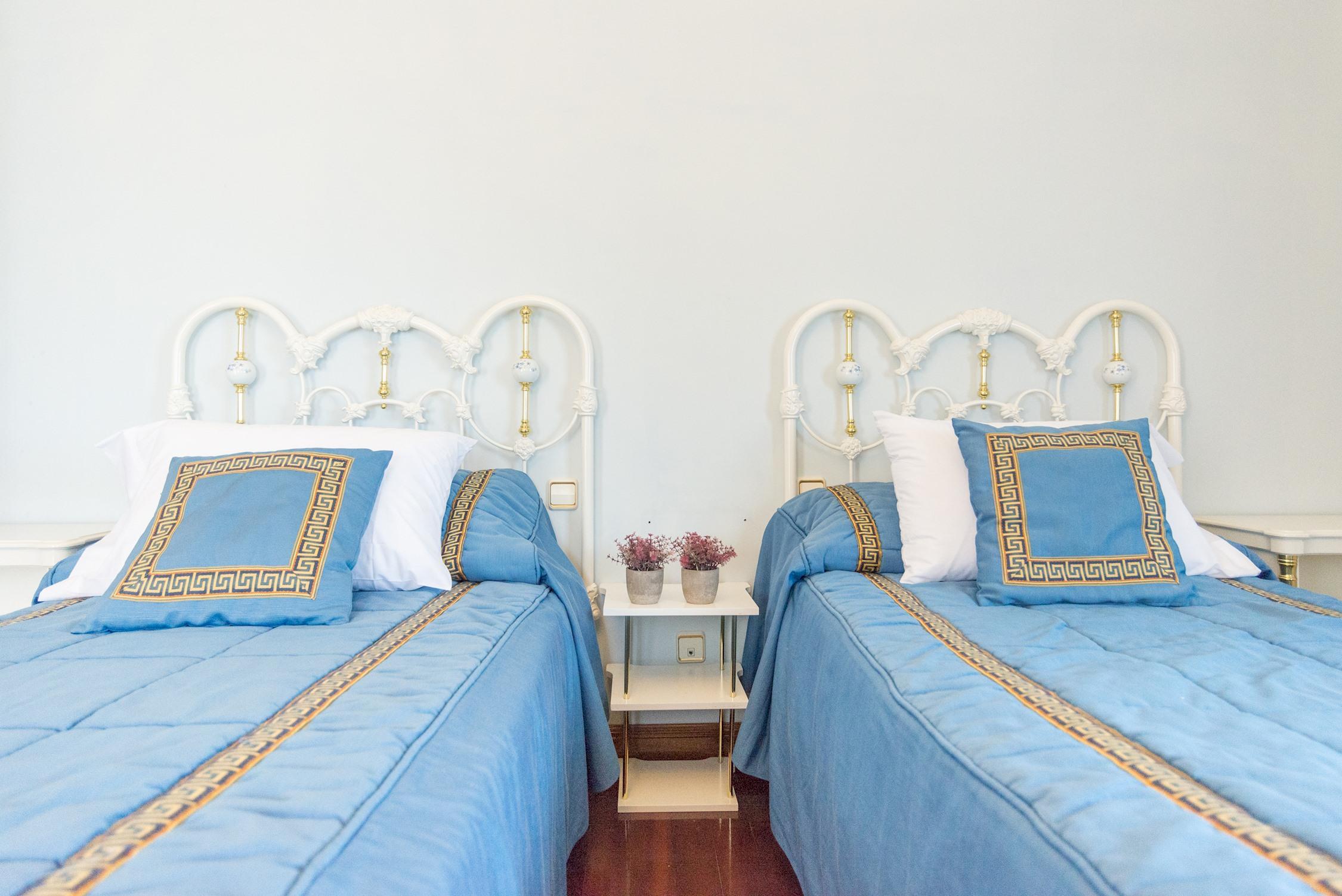 Apartment MalagaSuite Fancy House photo 20506896