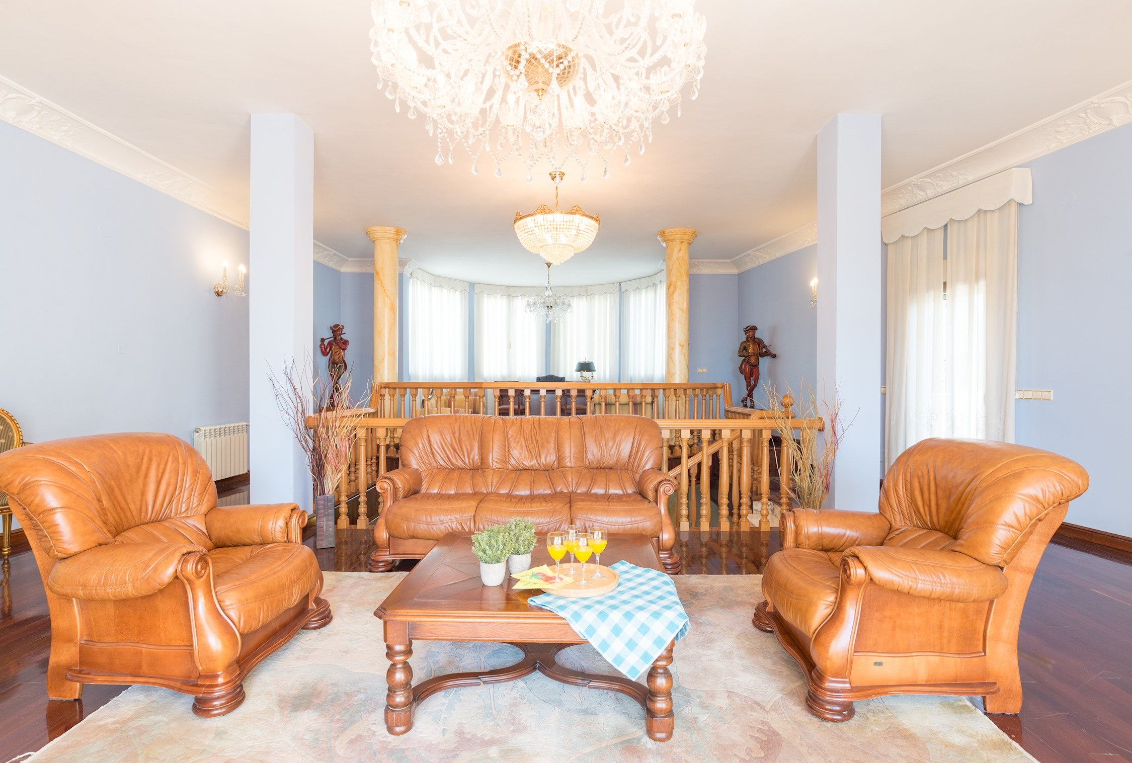Apartment MalagaSuite Fancy House photo 20506898