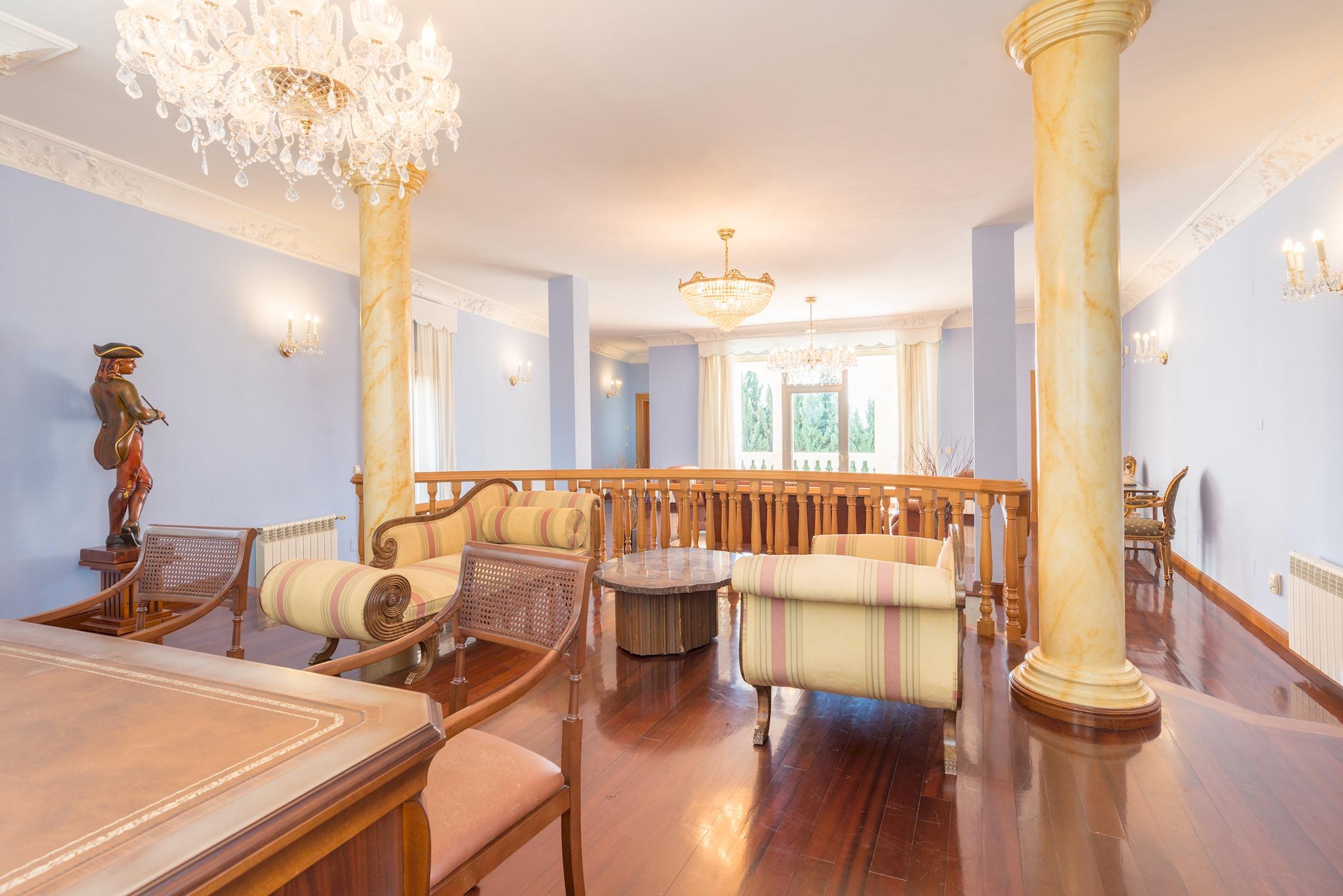 Apartment MalagaSuite Fancy House photo 20506868