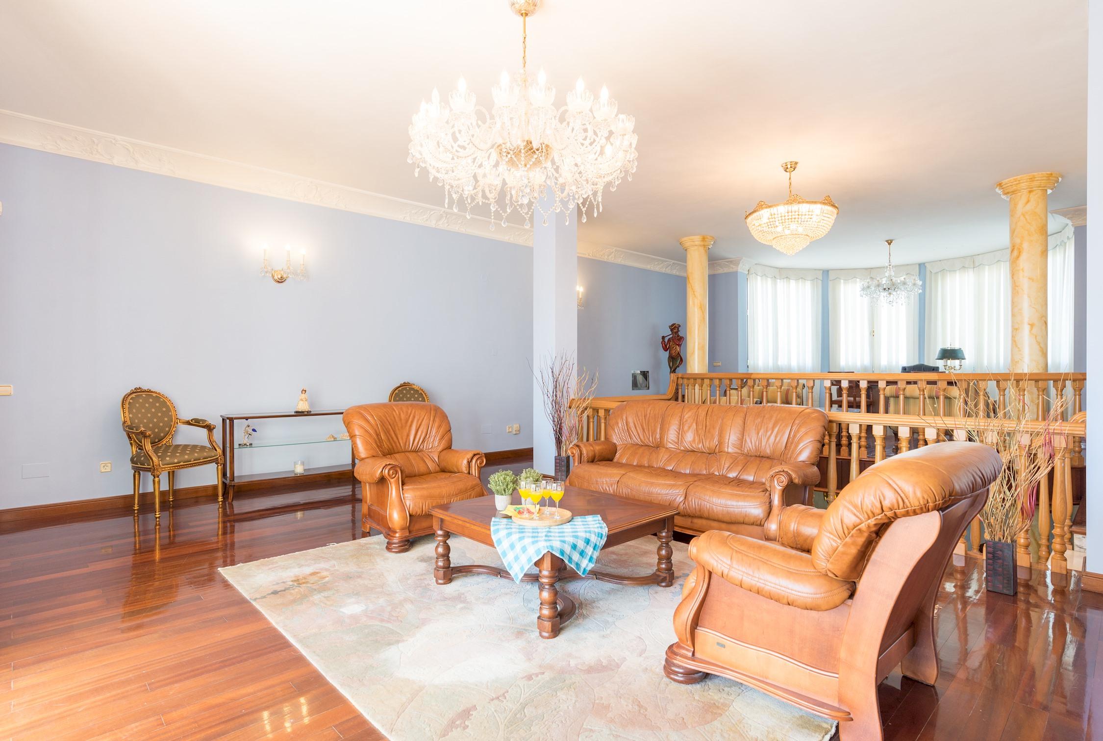Apartment MalagaSuite Fancy House photo 20506870