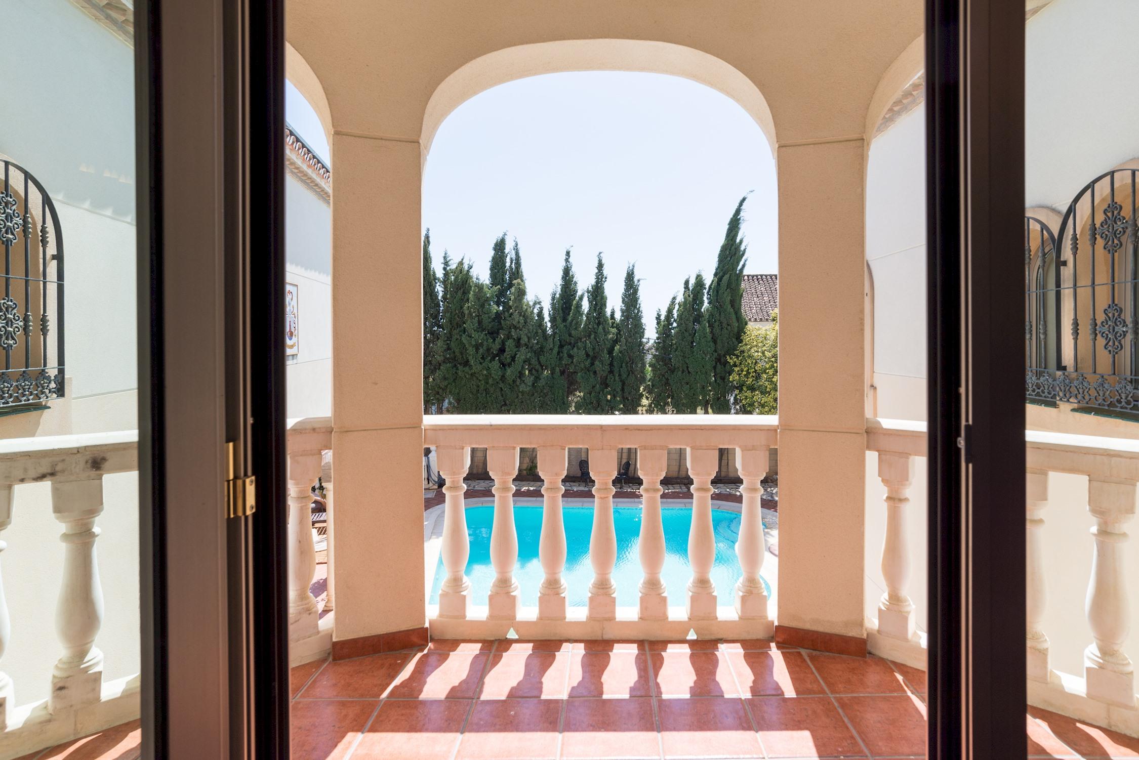 Apartment MalagaSuite Fancy House photo 20506874