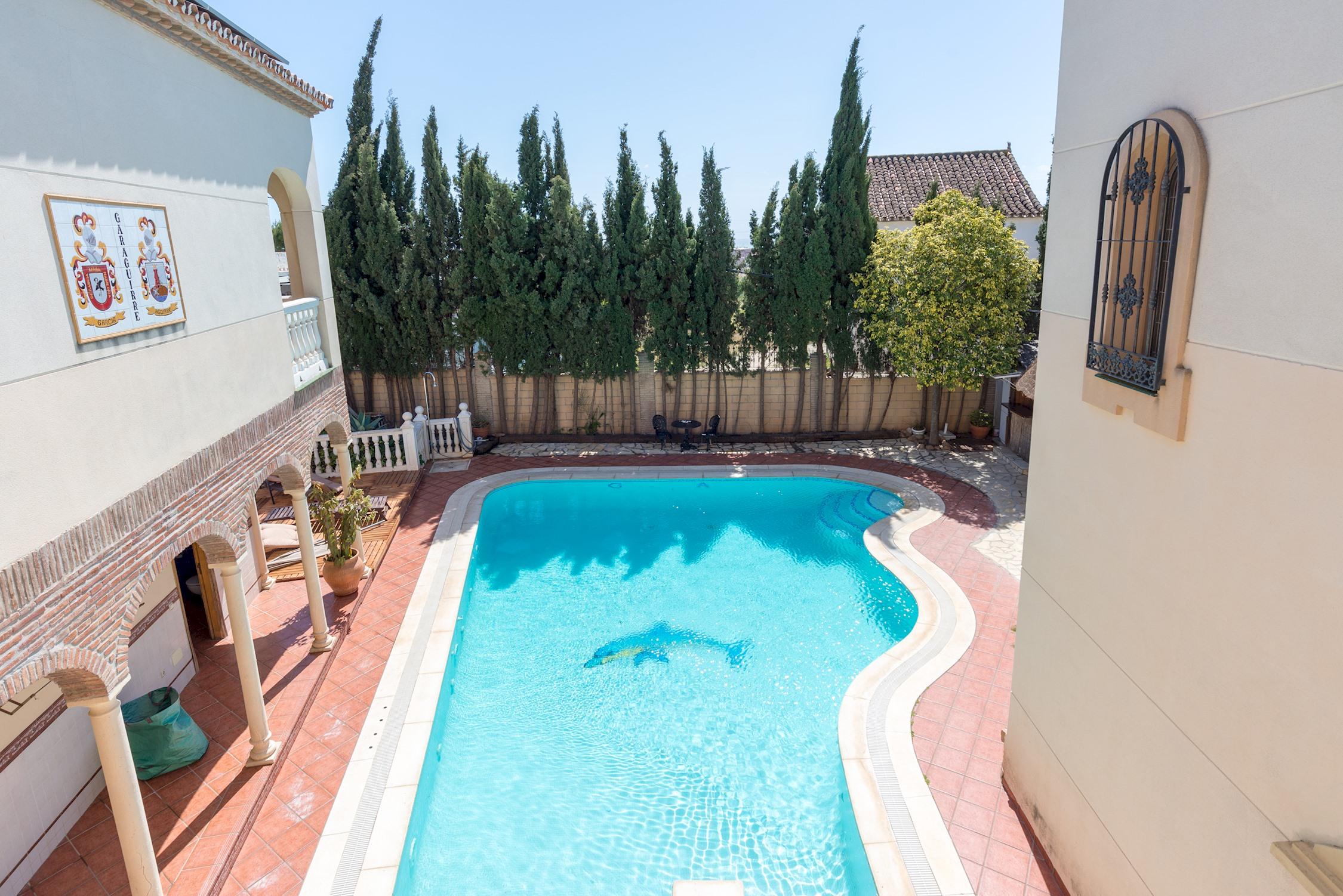 Apartment MalagaSuite Fancy House photo 20506876
