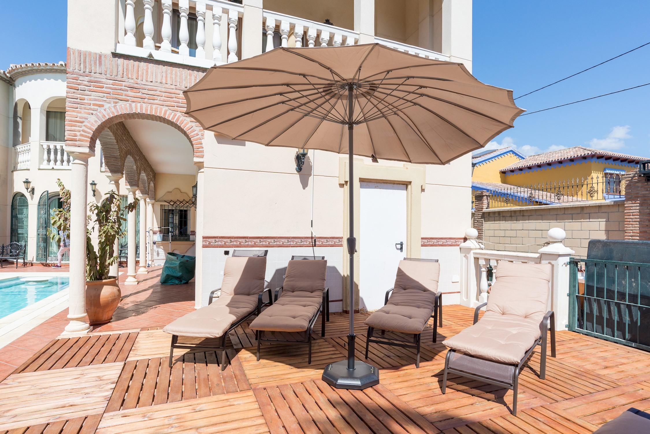 Apartment MalagaSuite Fancy House photo 20506882