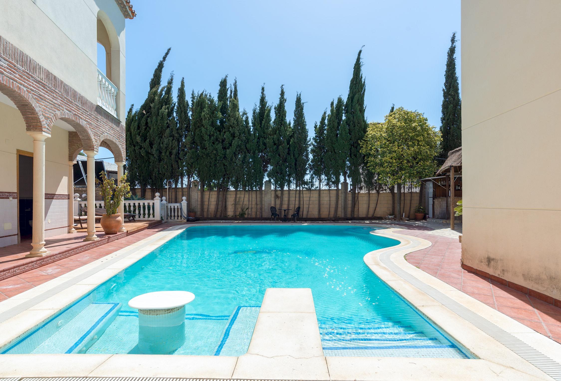 Apartment MalagaSuite Fancy House photo 20506884