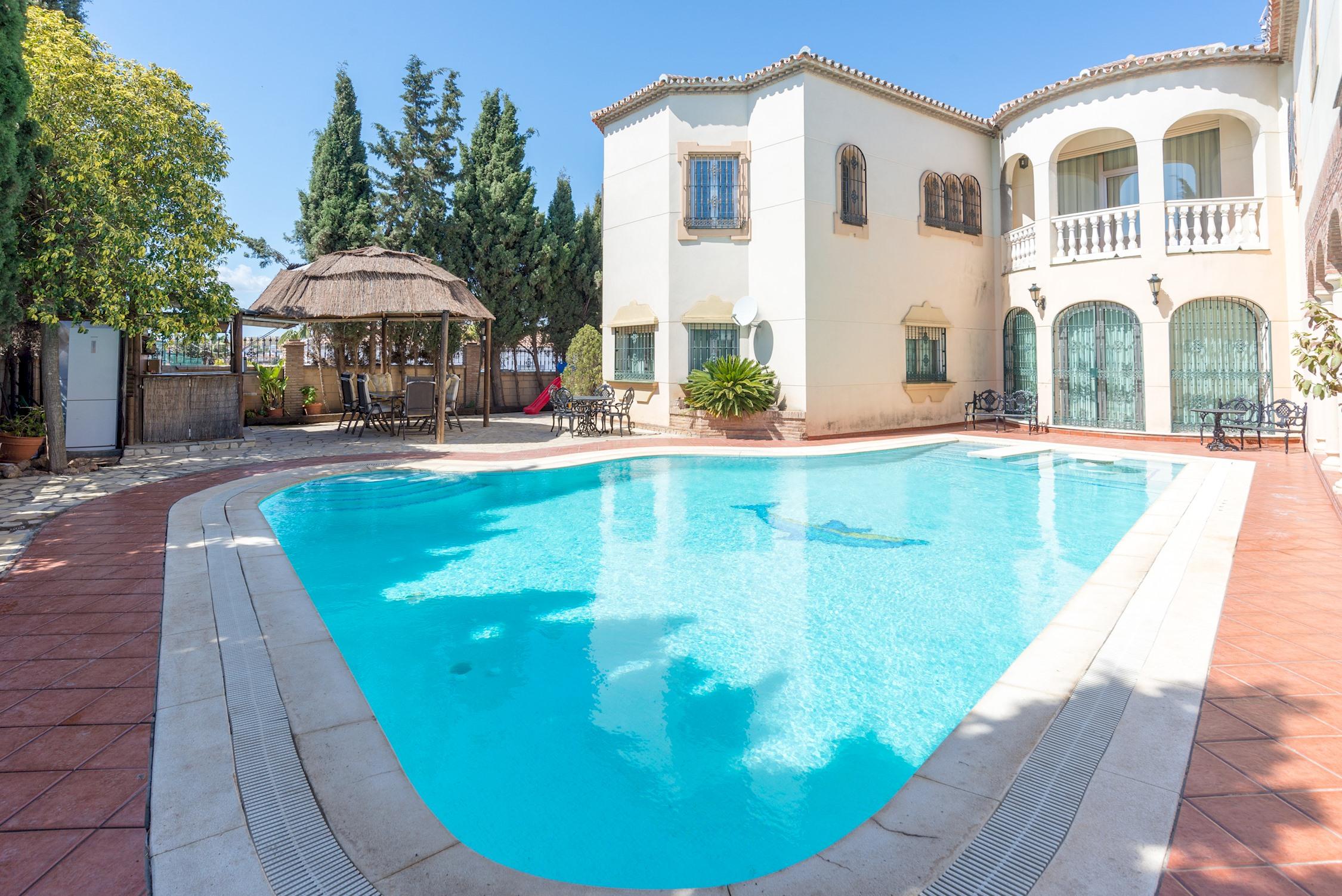 Apartment MalagaSuite Fancy House photo 20506848