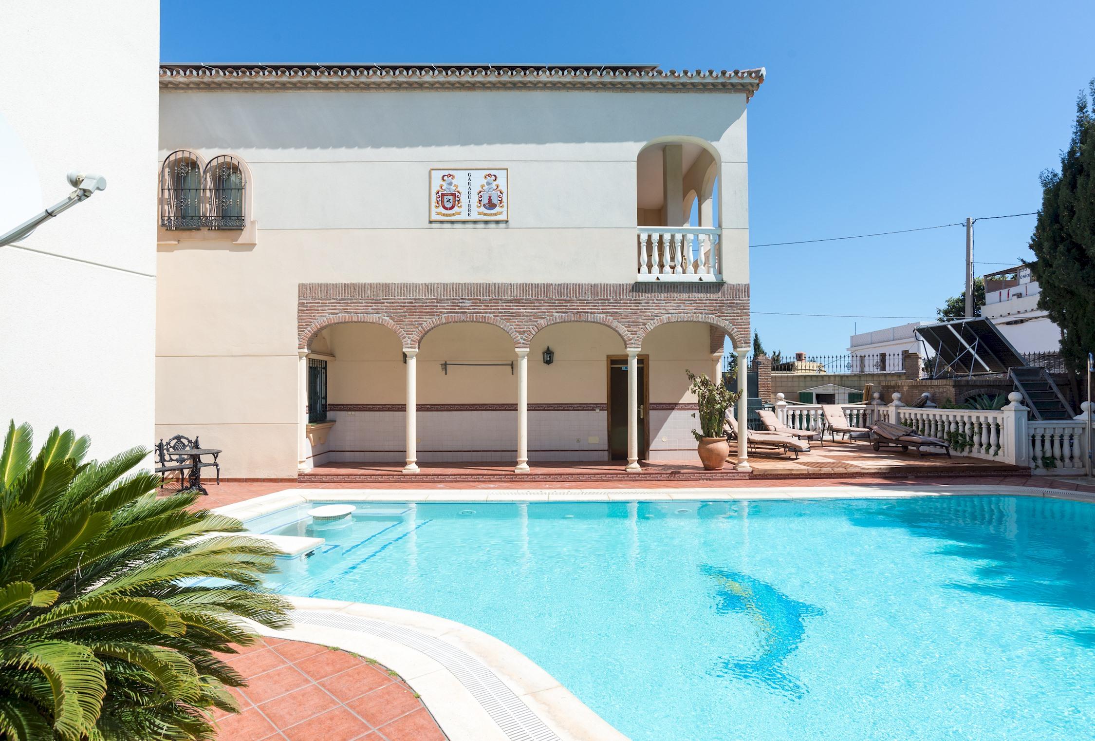 Apartment MalagaSuite Fancy House photo 20506850