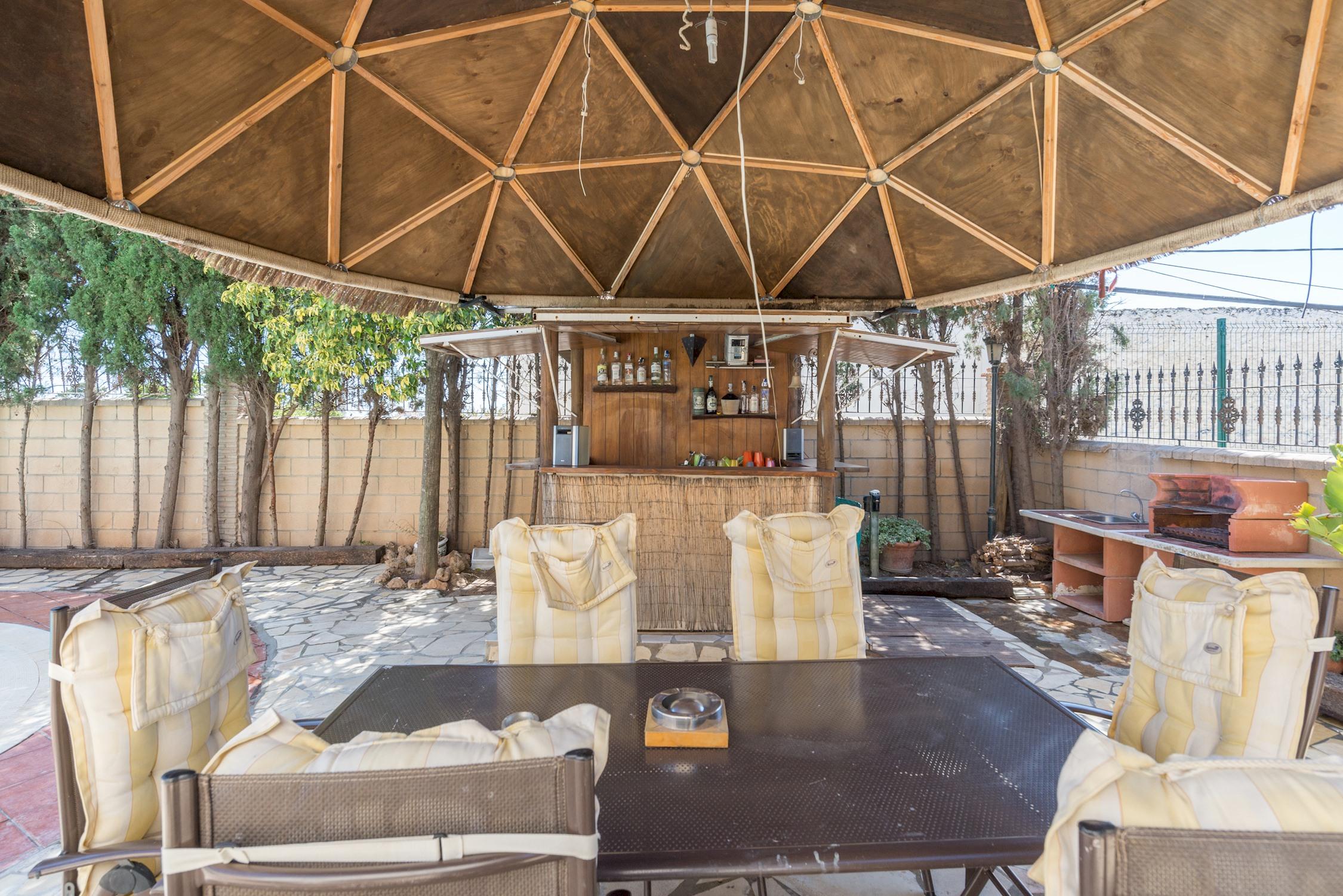Apartment MalagaSuite Fancy House photo 20506856