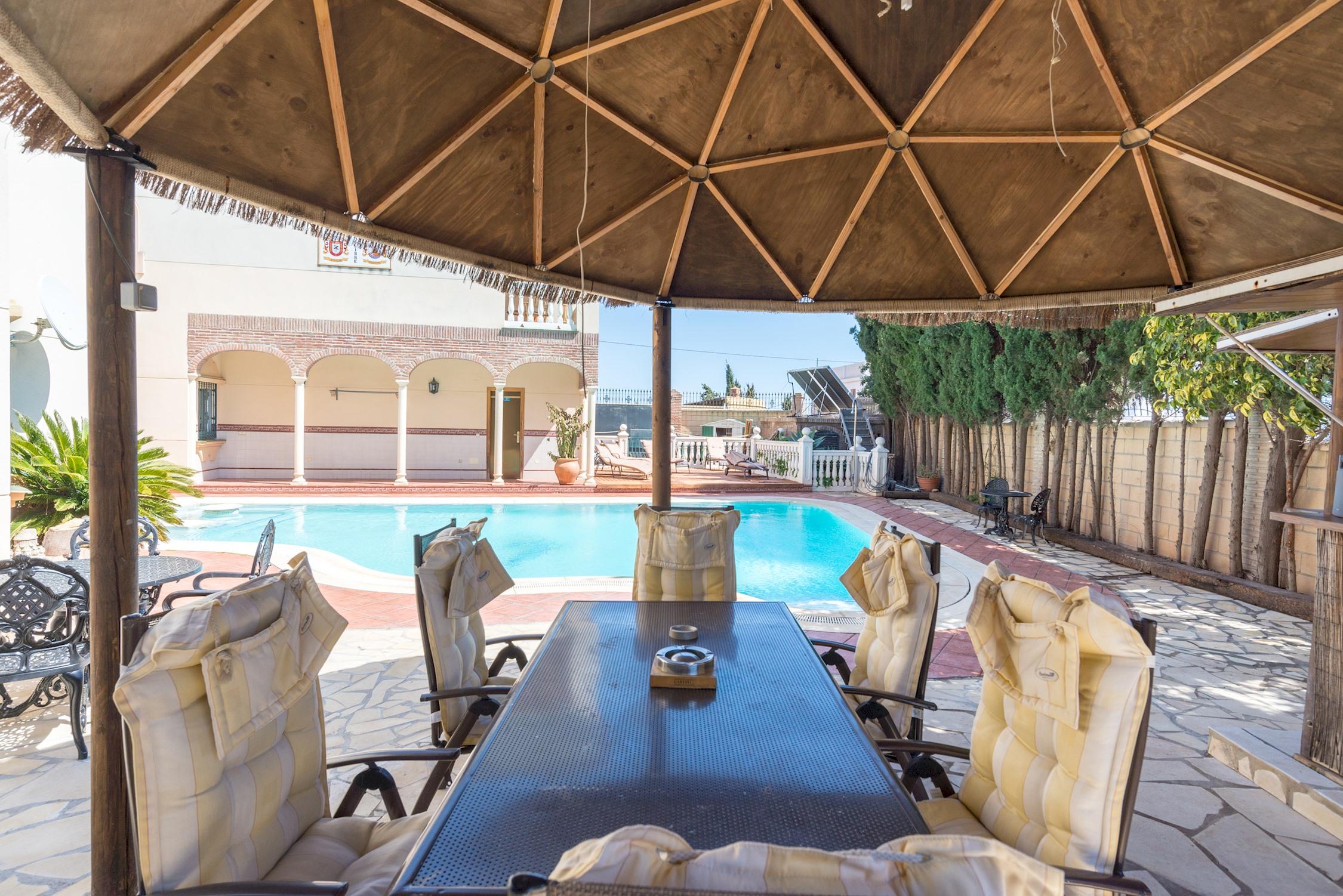 Apartment MalagaSuite Fancy House photo 20506858
