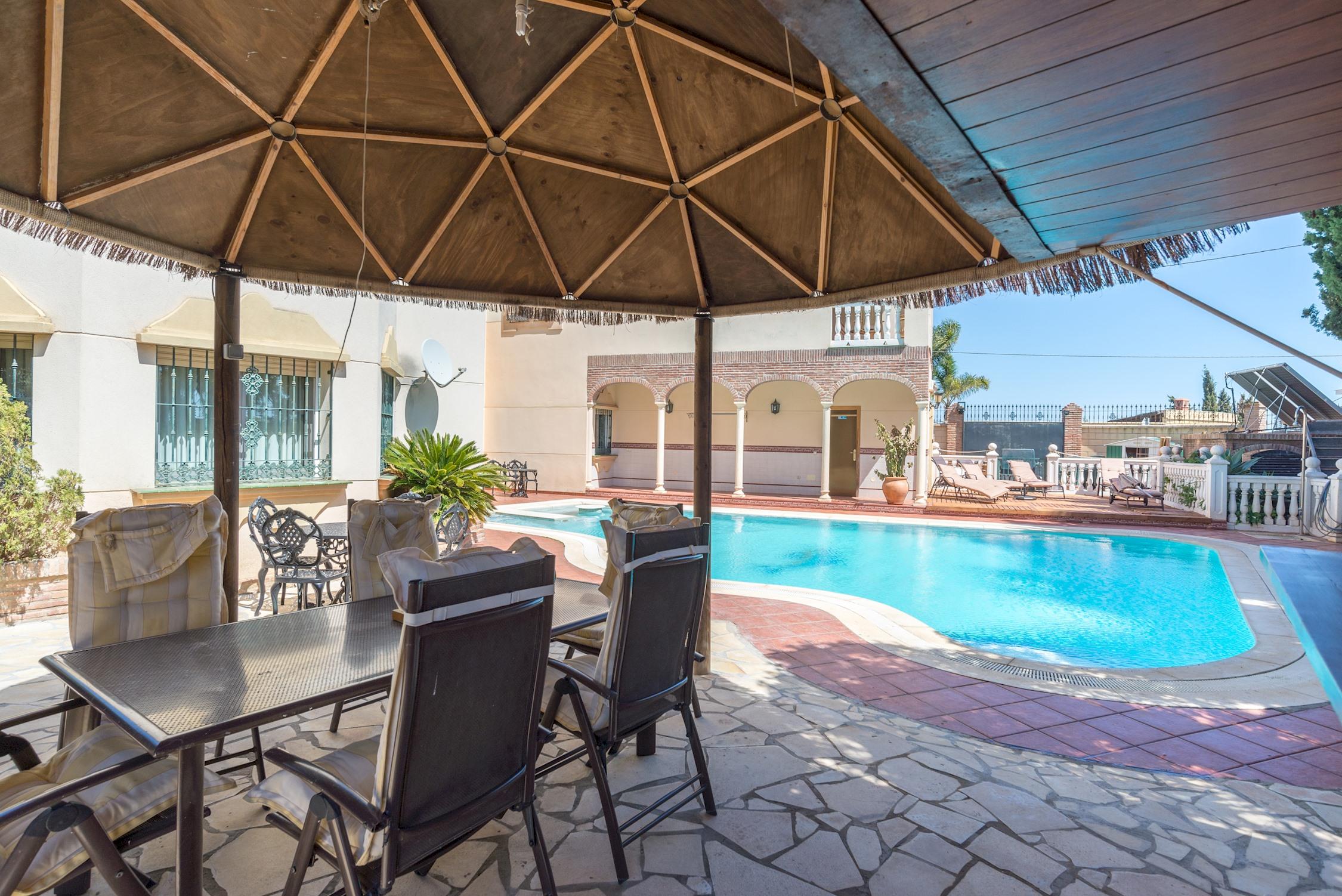 Apartment MalagaSuite Fancy House photo 20506860