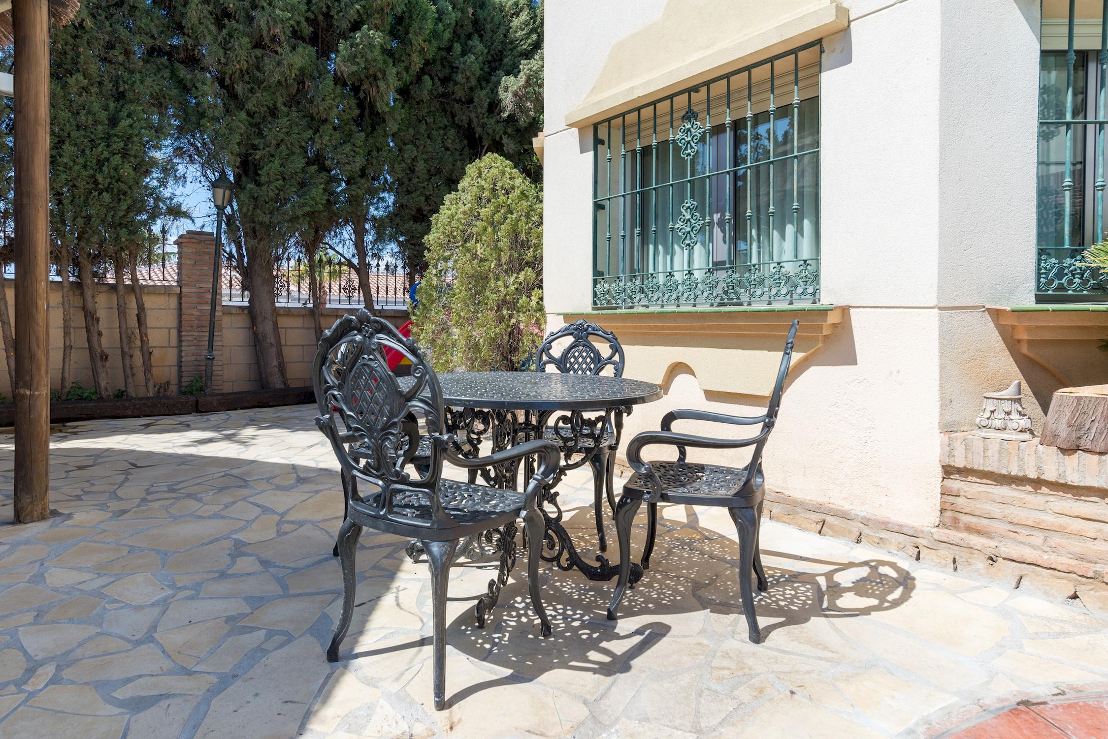 Apartment MalagaSuite Fancy House photo 20506866
