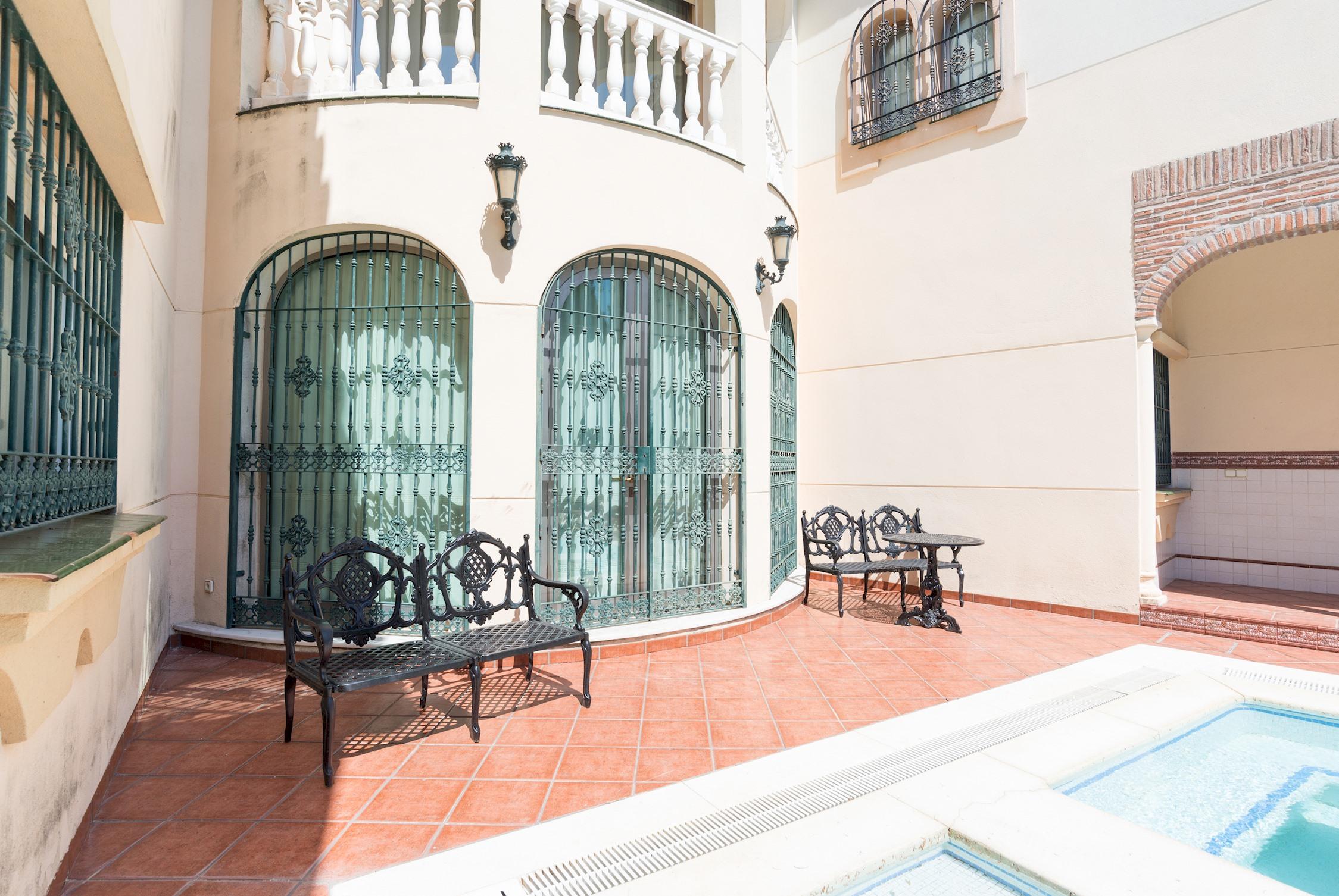 Apartment MalagaSuite Fancy House photo 20506840