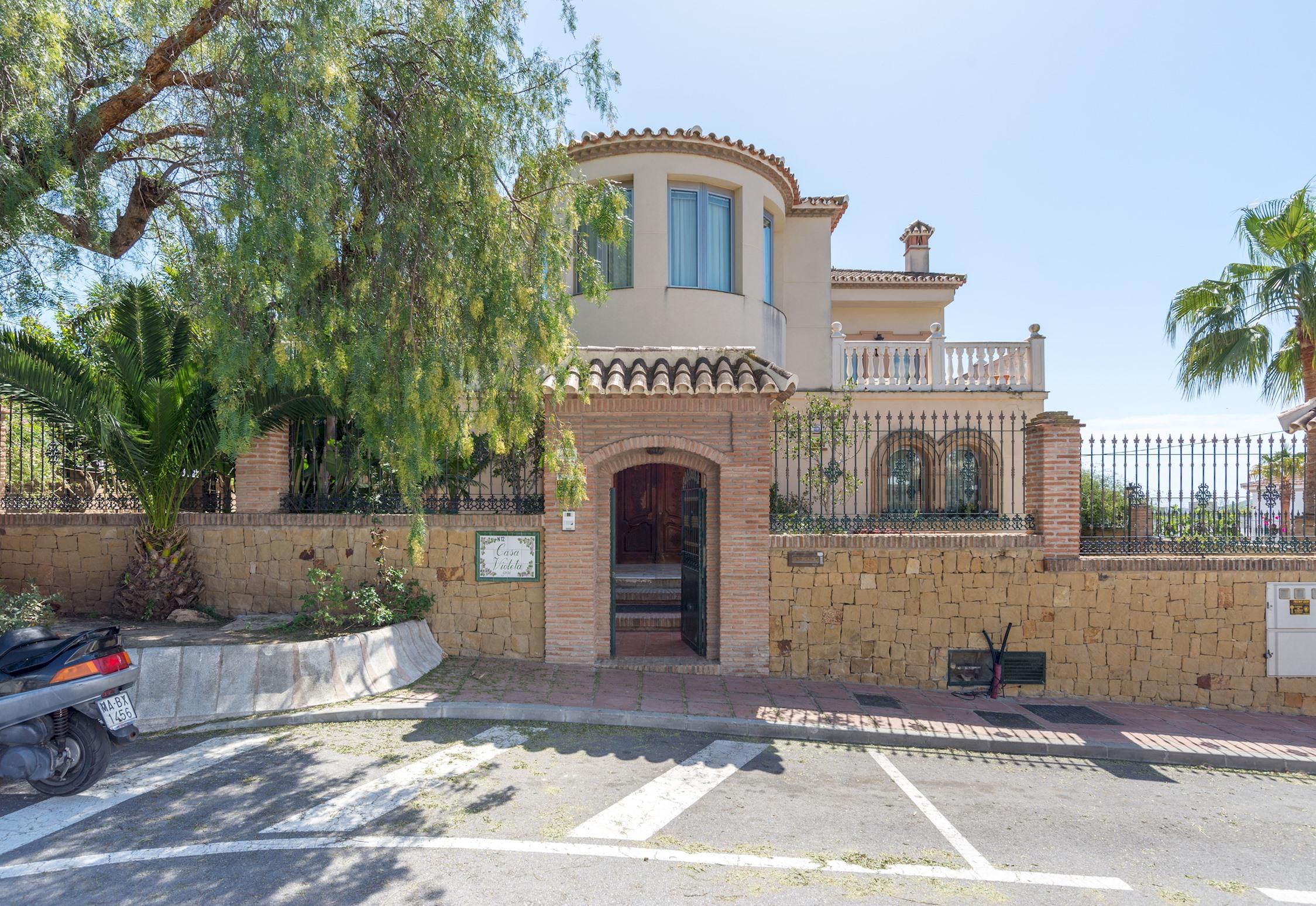 MalagaSuite Fancy House photo 20506820