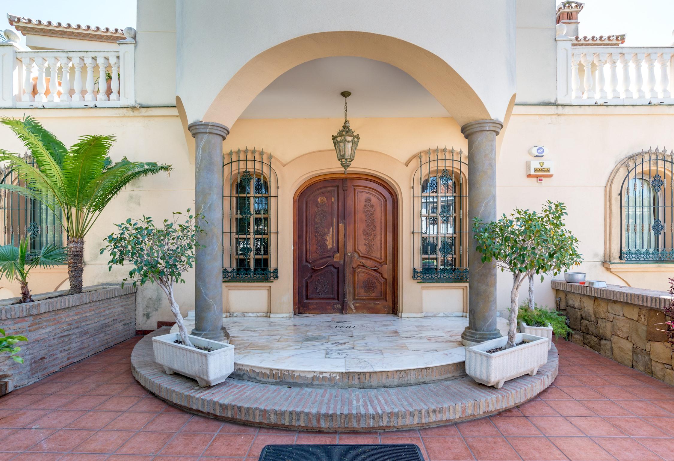 MalagaSuite Fancy House photo 20506822