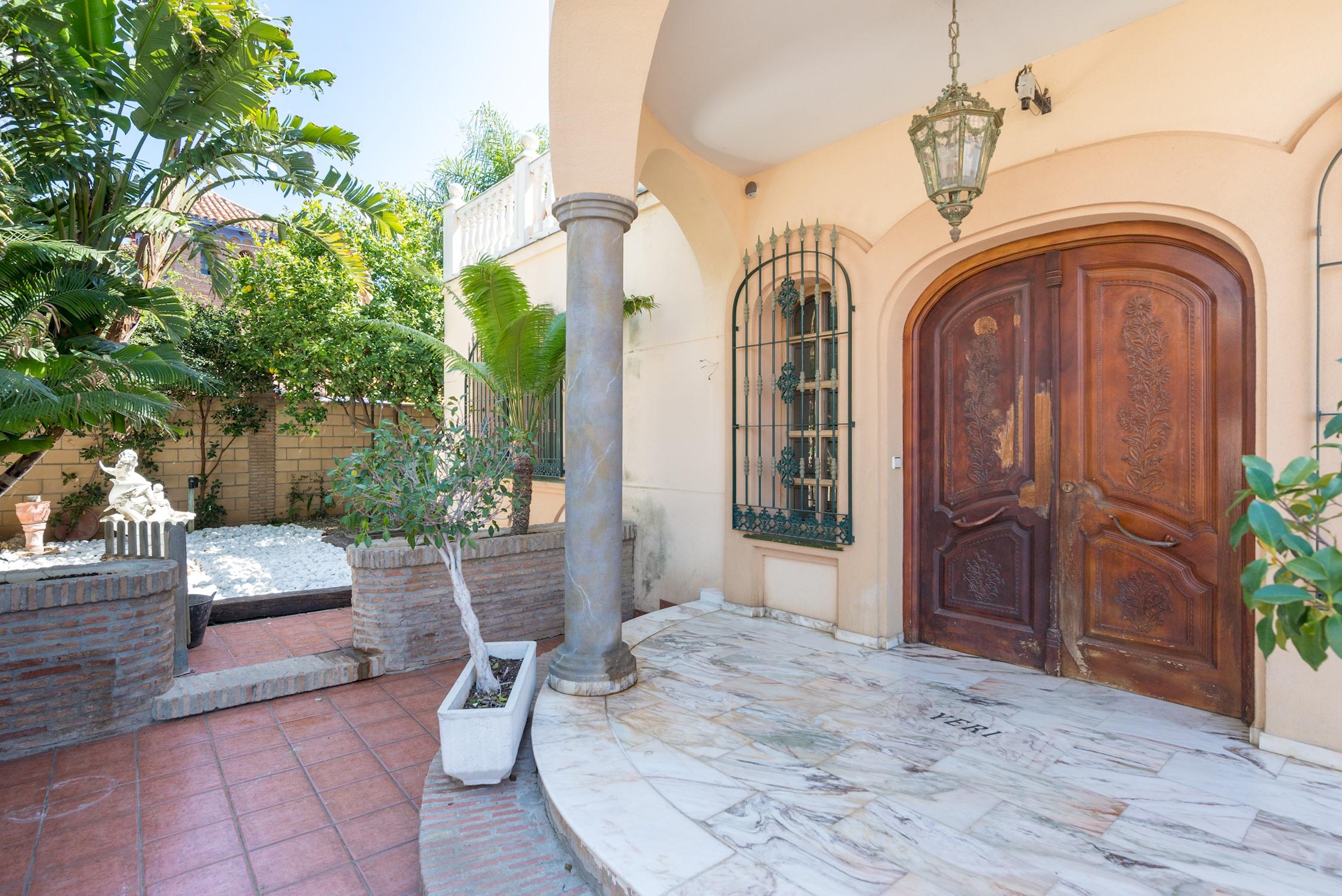 MalagaSuite Fancy House photo 20506824