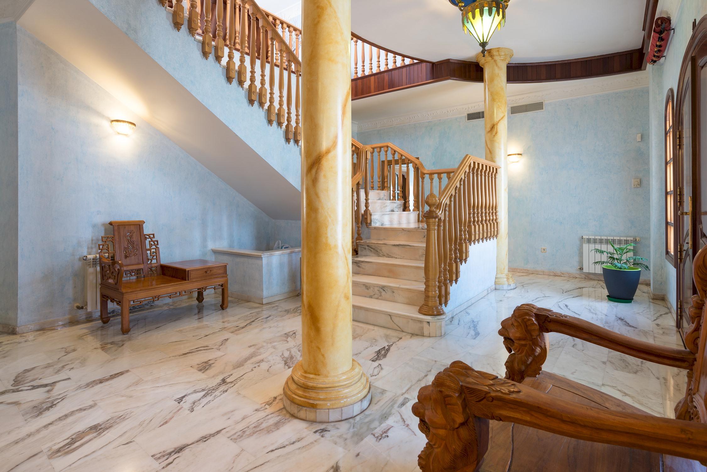 MalagaSuite Fancy House photo 20506826