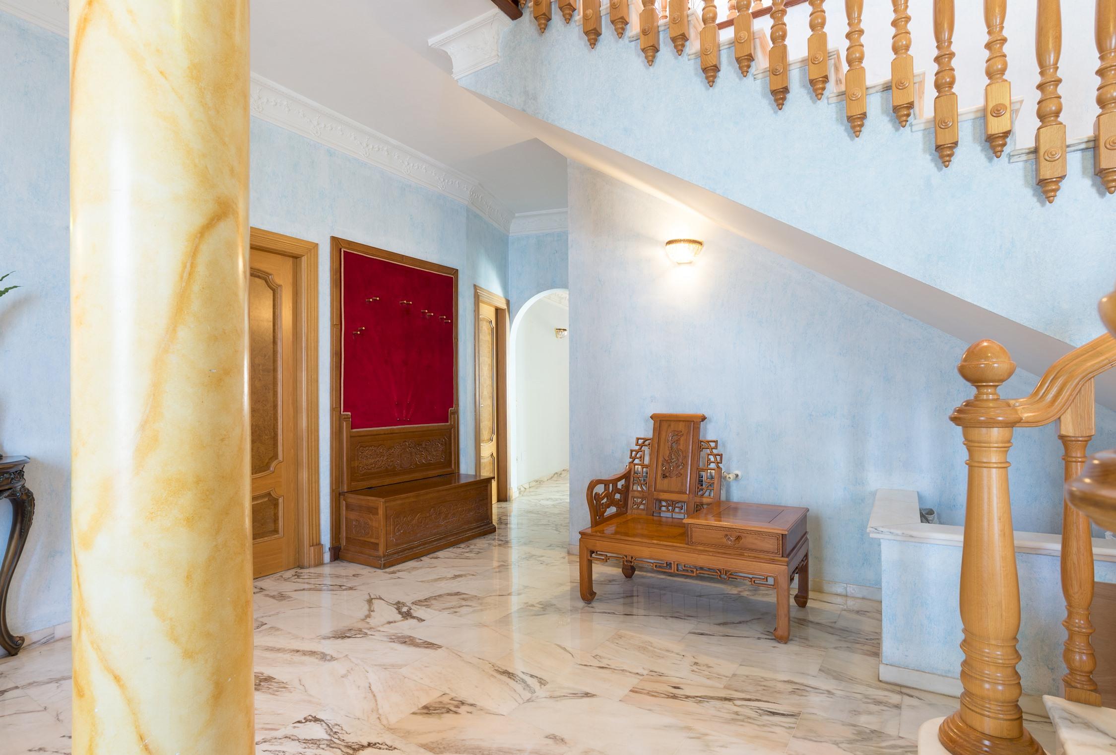 Apartment MalagaSuite Fancy House photo 20506830