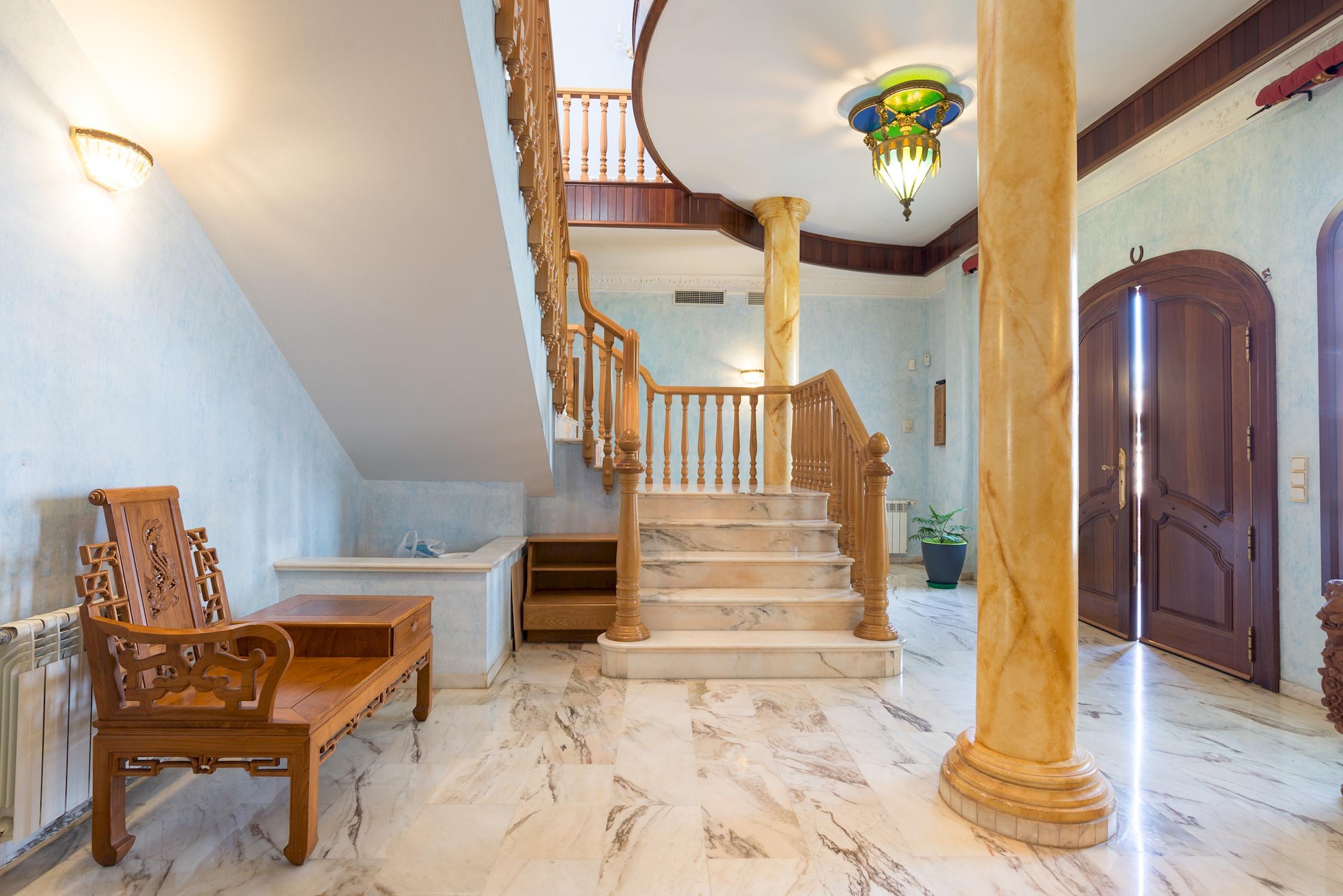 Apartment MalagaSuite Fancy House photo 20506832