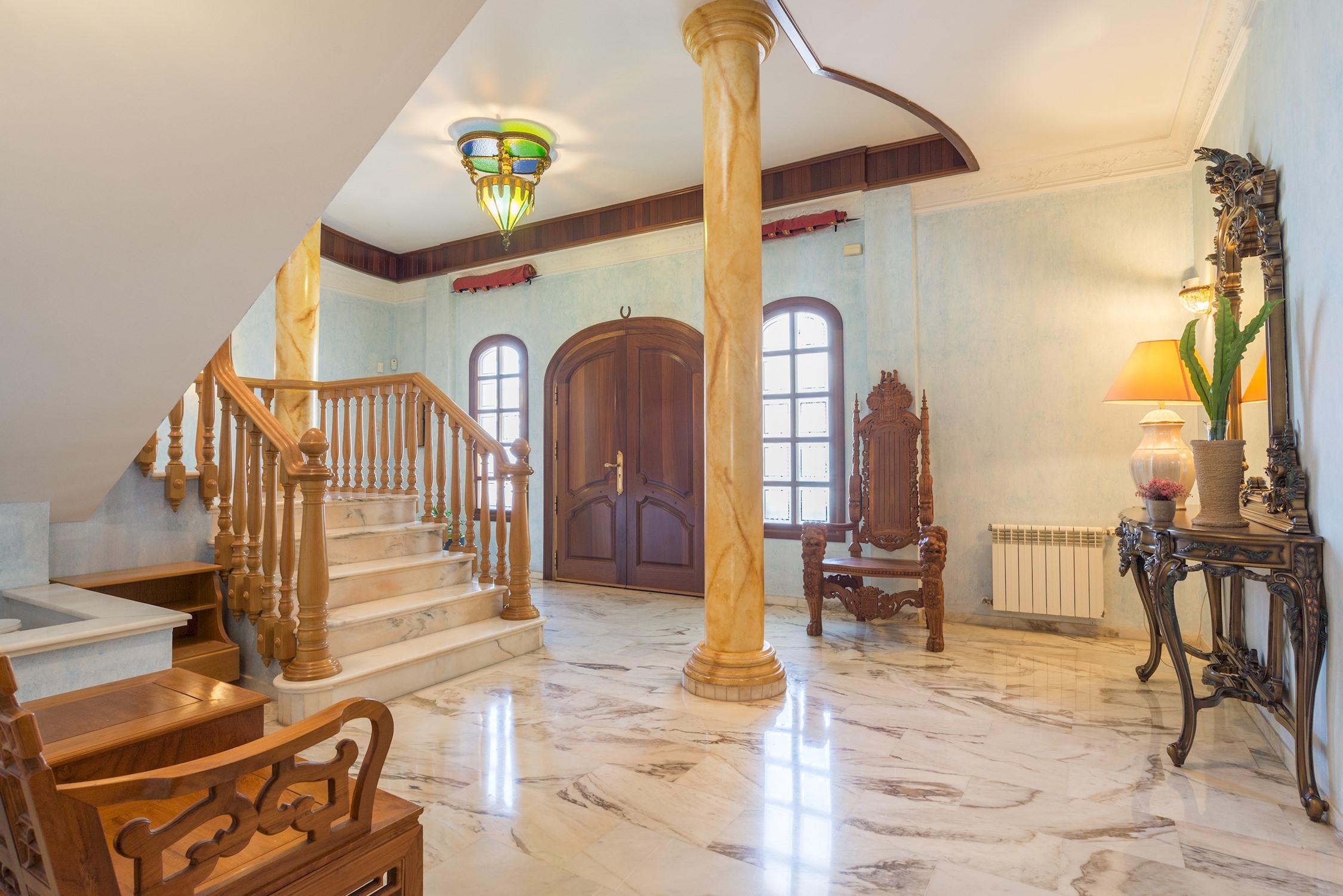 Apartment MalagaSuite Fancy House photo 20506834