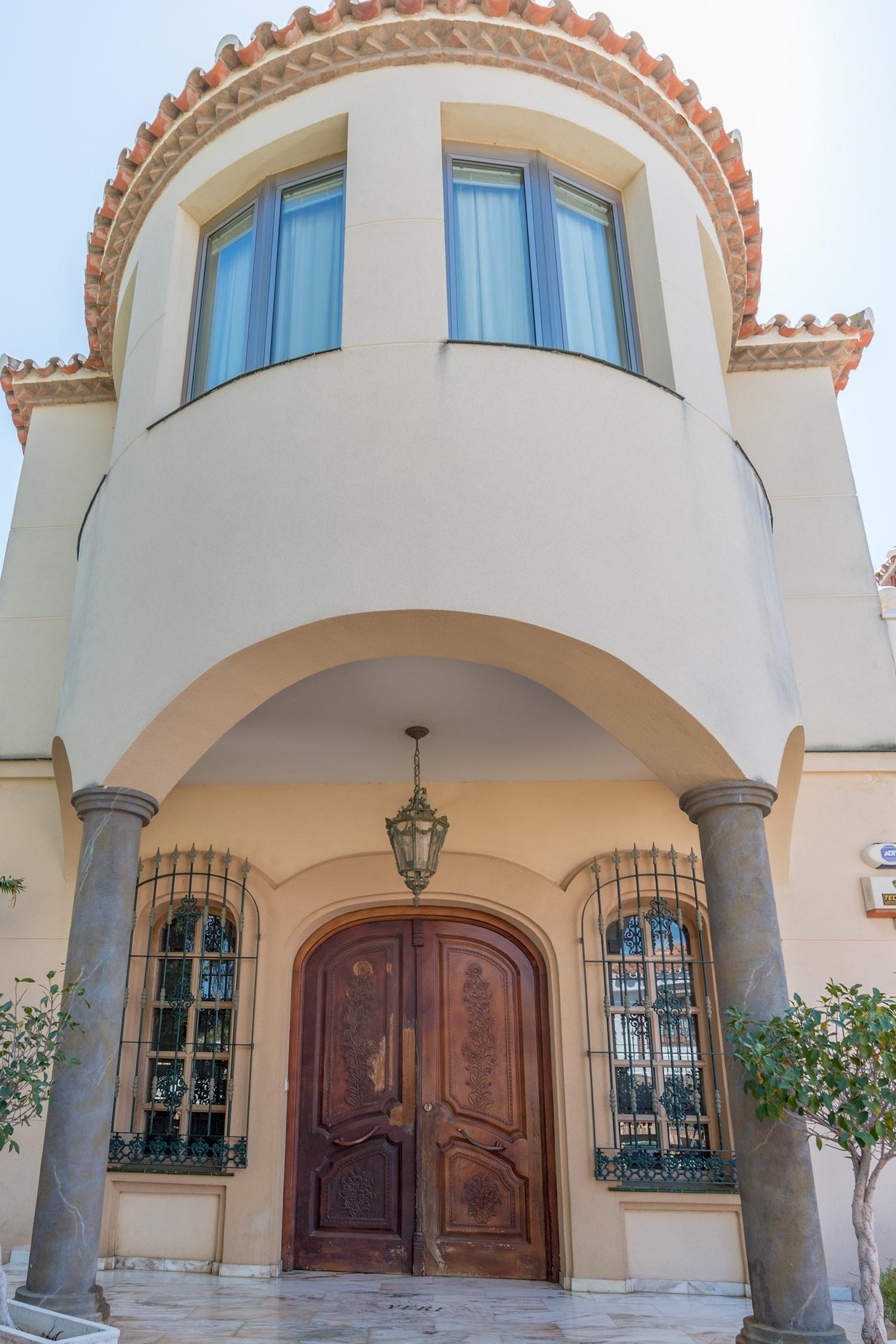 Apartment MalagaSuite Fancy House photo 20506836