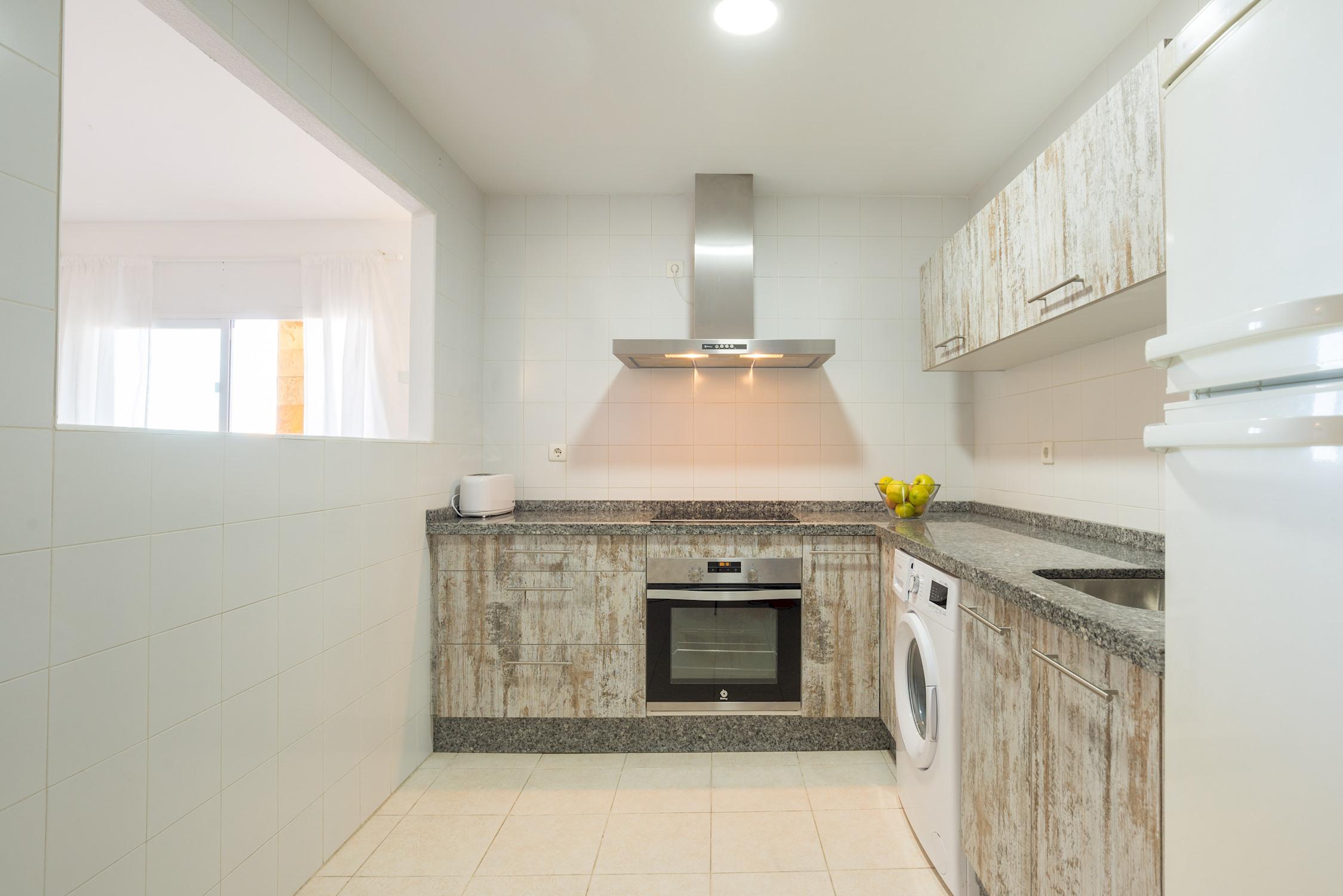 Apartment MalagaSuite Higueron Beach Pool photo 21808450