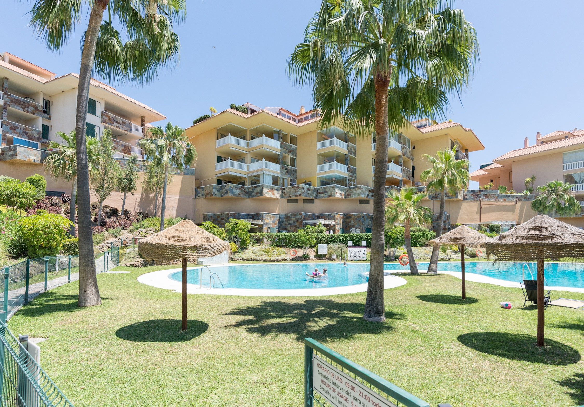 Apartment MalagaSuite Higueron Beach Pool photo 21808454