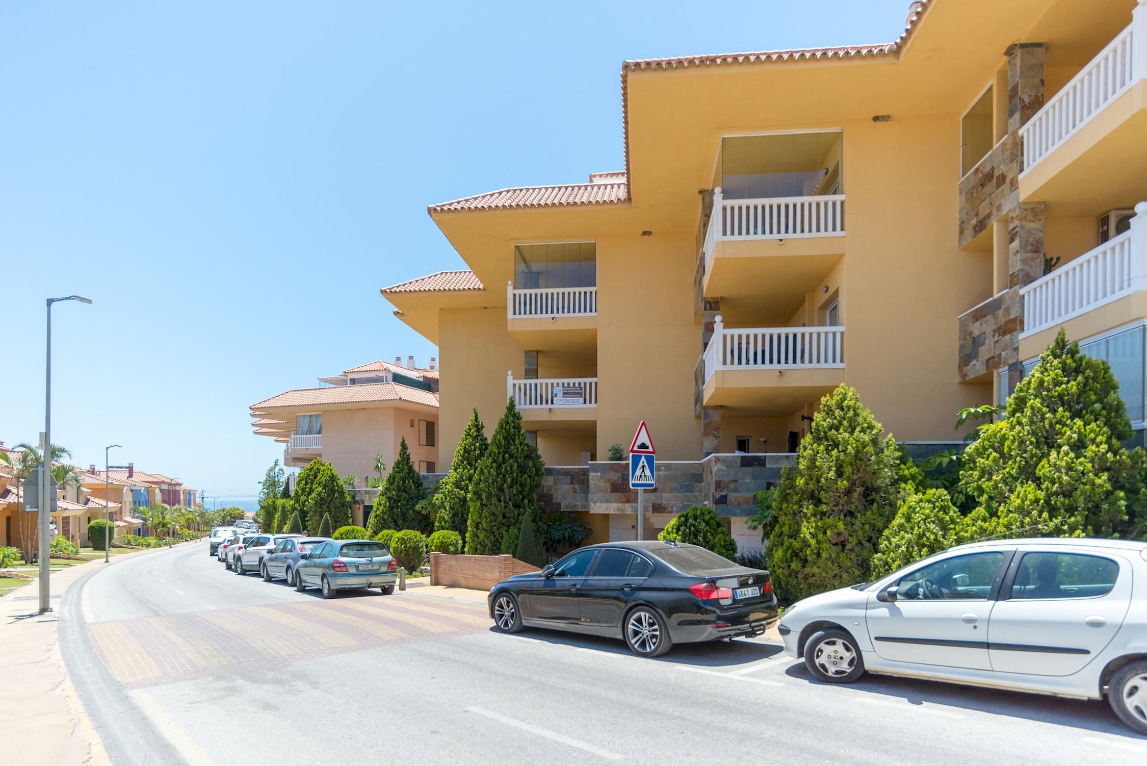 Apartment MalagaSuite Higueron Beach Pool photo 21808460