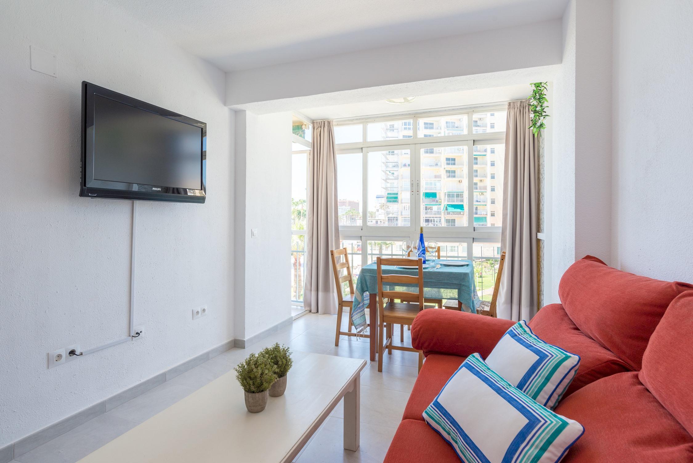 Apartment MalagaSuite Benalmadena Beach photo 19522735