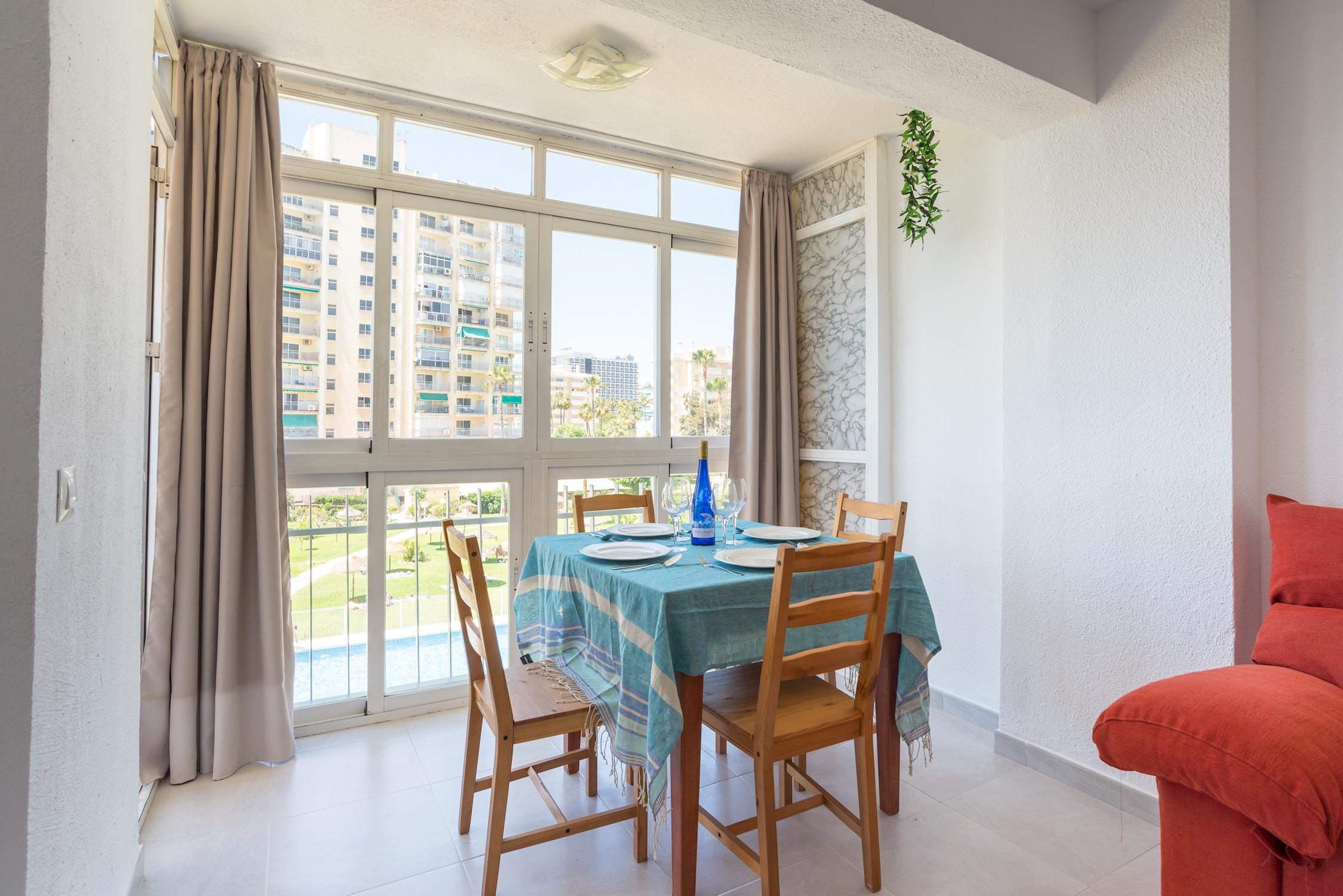 Apartment MalagaSuite Benalmadena Beach photo 19522739