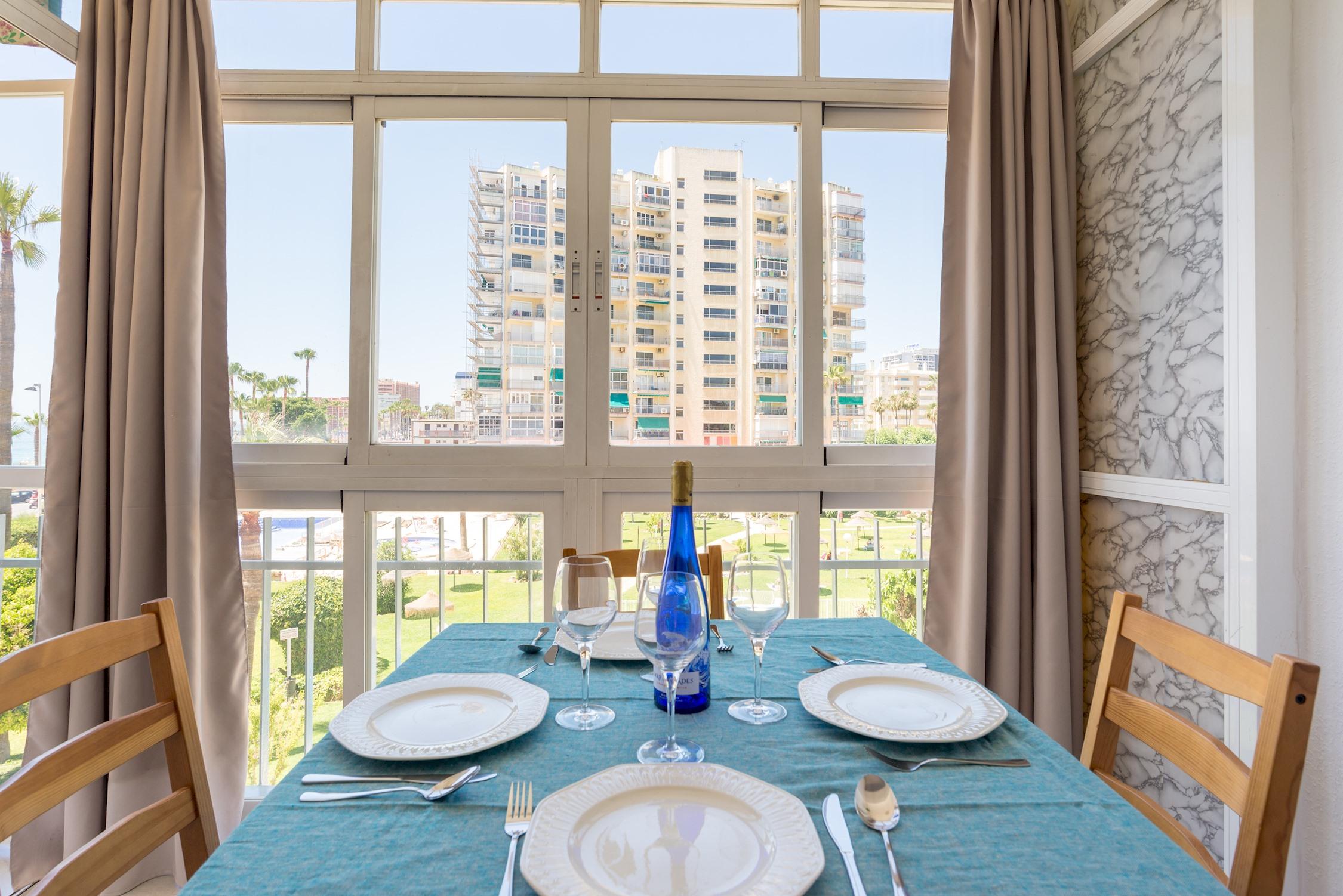 Apartment MalagaSuite Benalmadena Beach photo 19522741